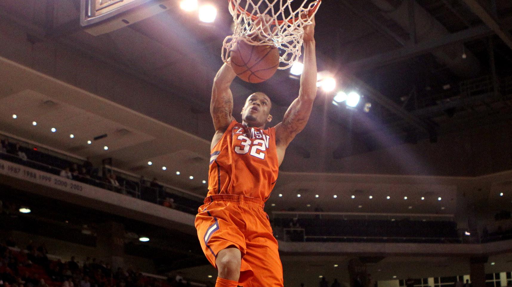 Clemson to Host #16/13 Duke Saturday at Littlejohn Coliseum