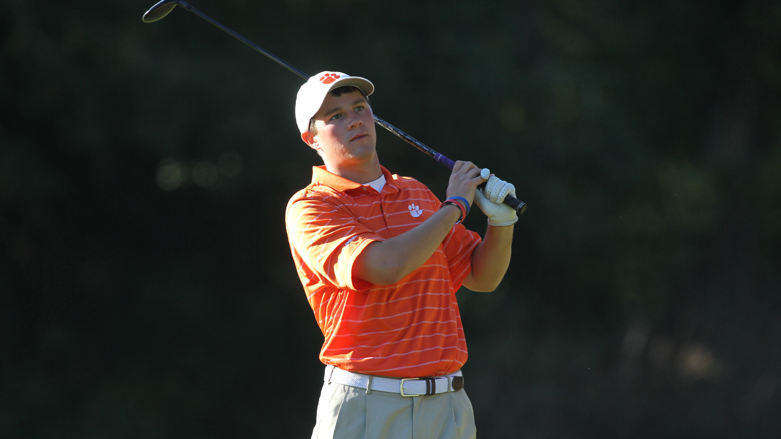 Clemson Finishes Fourth at Puerto Rico Classic