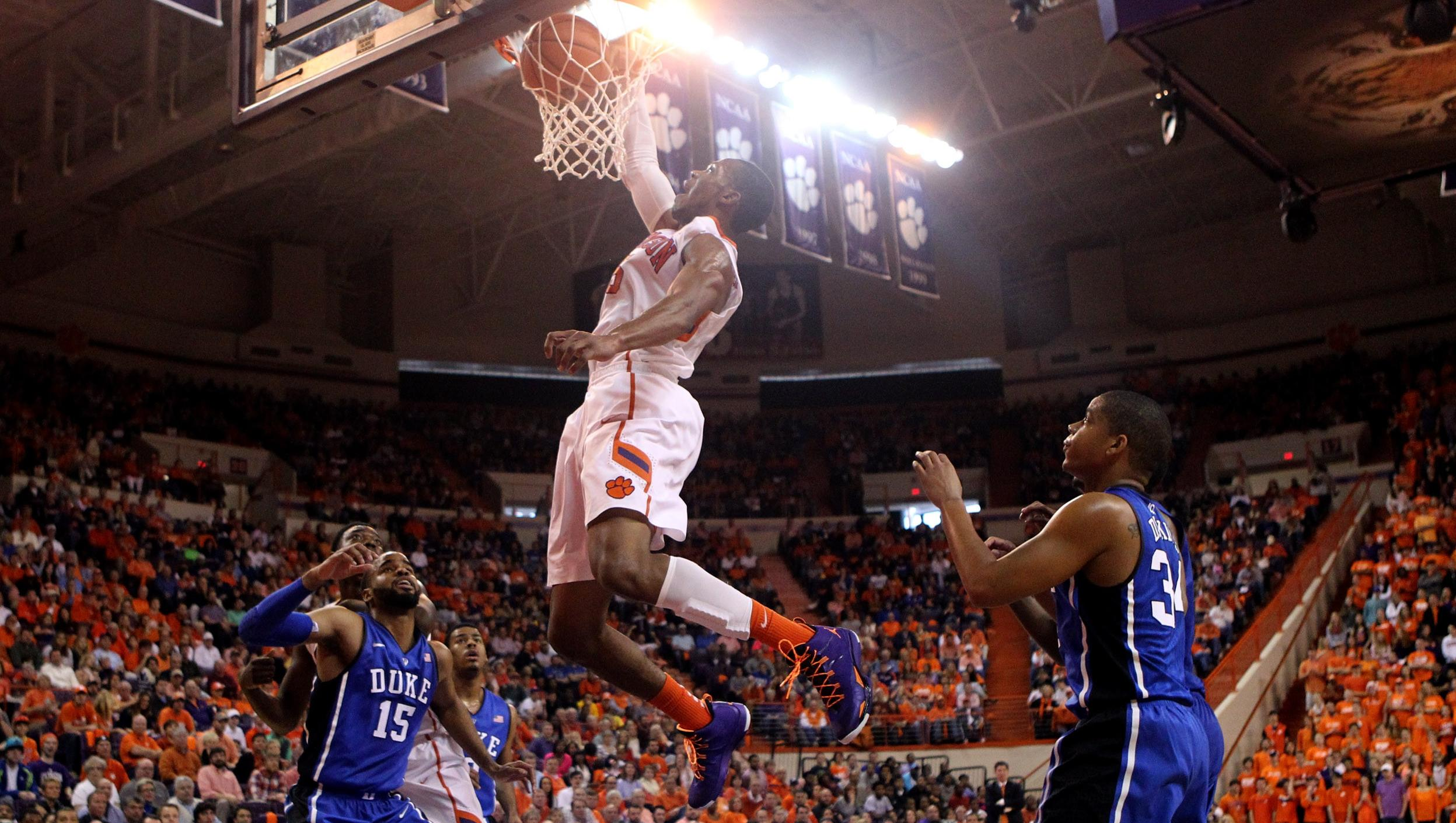 EXCLUSIVE: Blossomgame Makes Most of Matchup with Duke Superstar