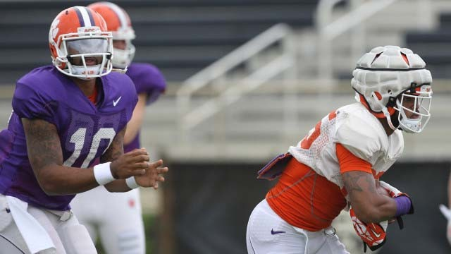 EXCLUSIVE: Seniors Have Set New Standard at Clemson