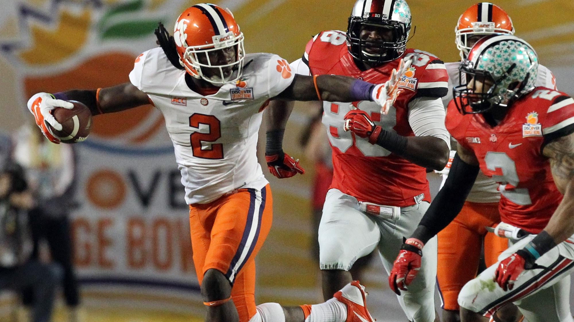 Watkins, Bryant, Breeland to Turn Professional