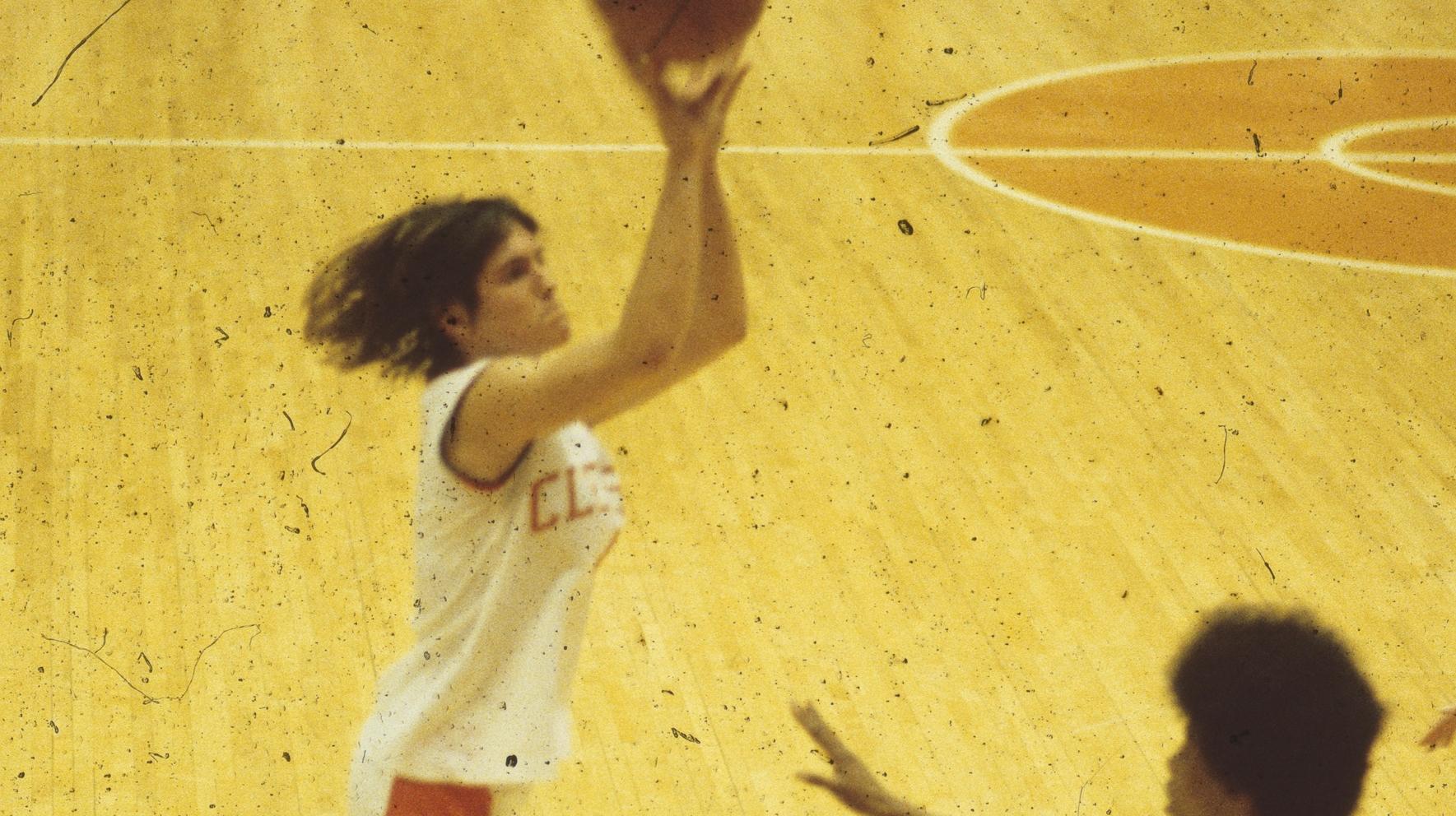 Bobbie (Mims) Felder Named ACC Women?s Basketball Legend