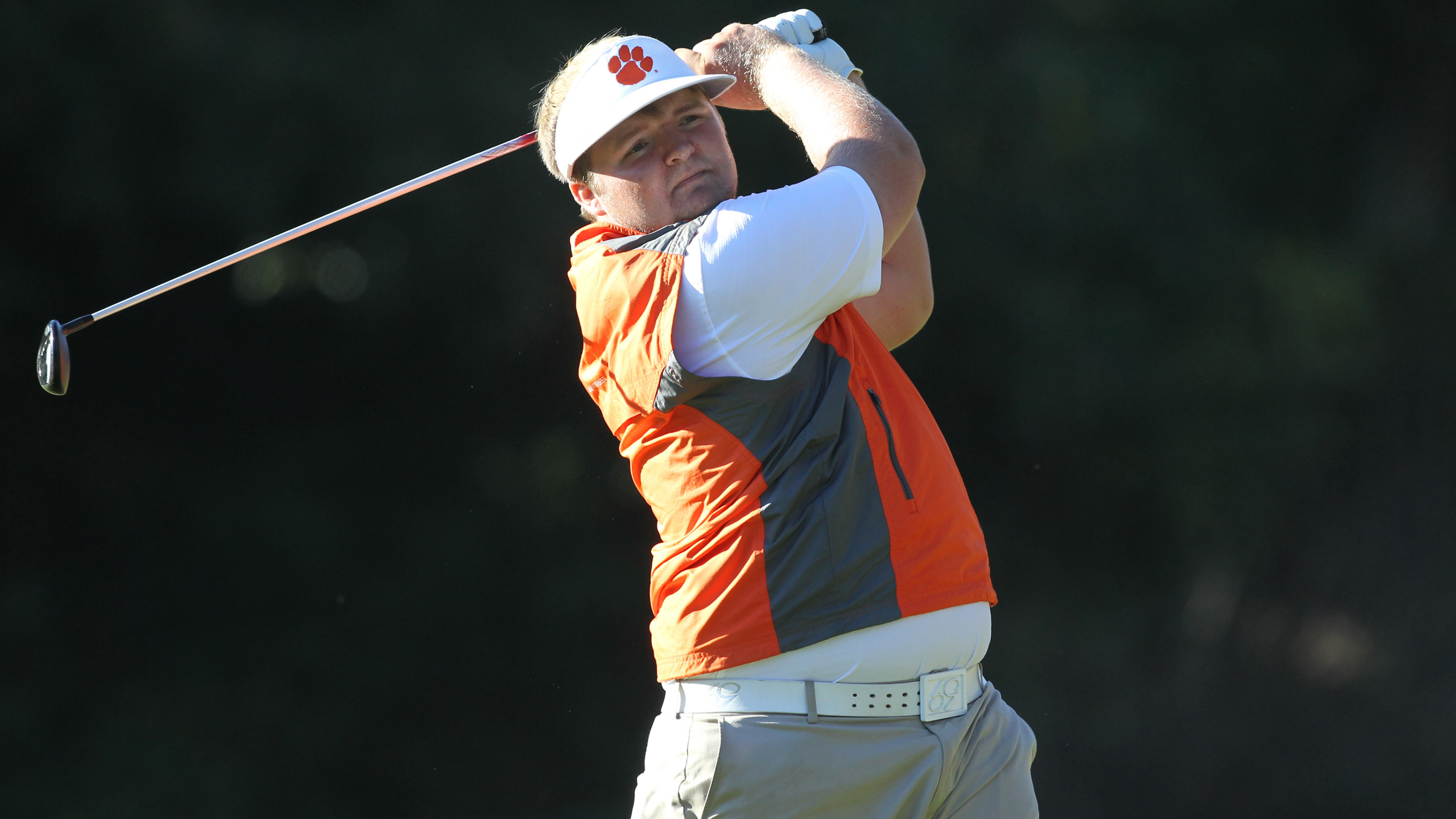 Clemson in Sixth Place after First Round of Puerto Rico Classic