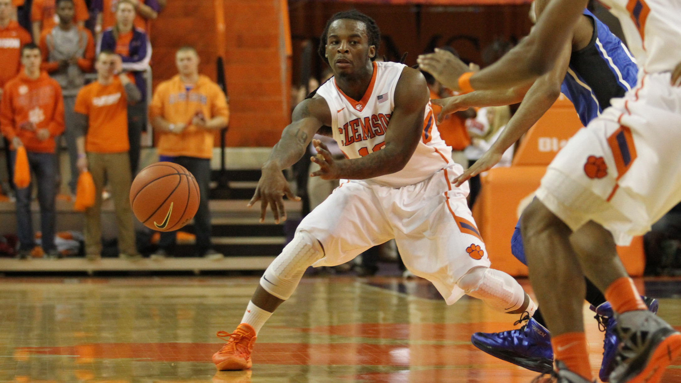 fcf44776411e Clemson to Host Wake Forest Saturday at 4 PM – Clemson Tigers ...