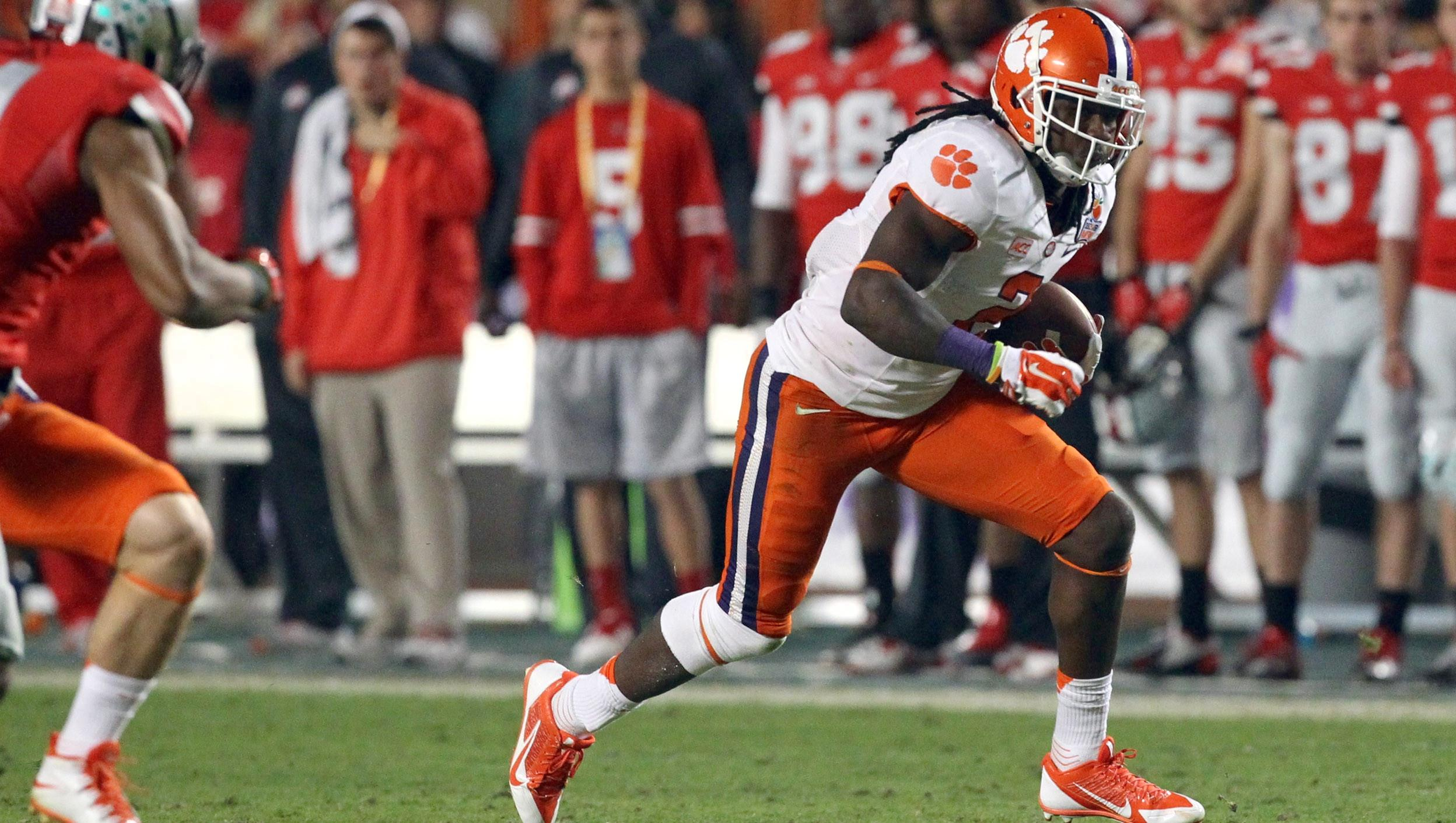 AgSouth Homegrown Athlete of the Week – Sammy Watkins