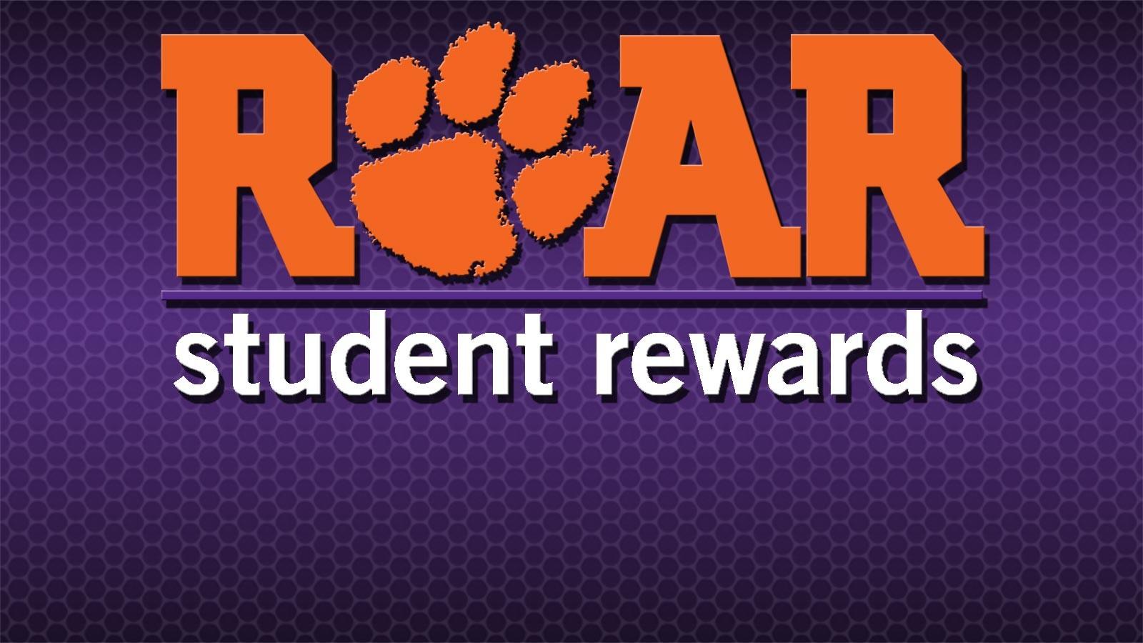 Clemson Athletics Announces Student Attendance Rewards Program