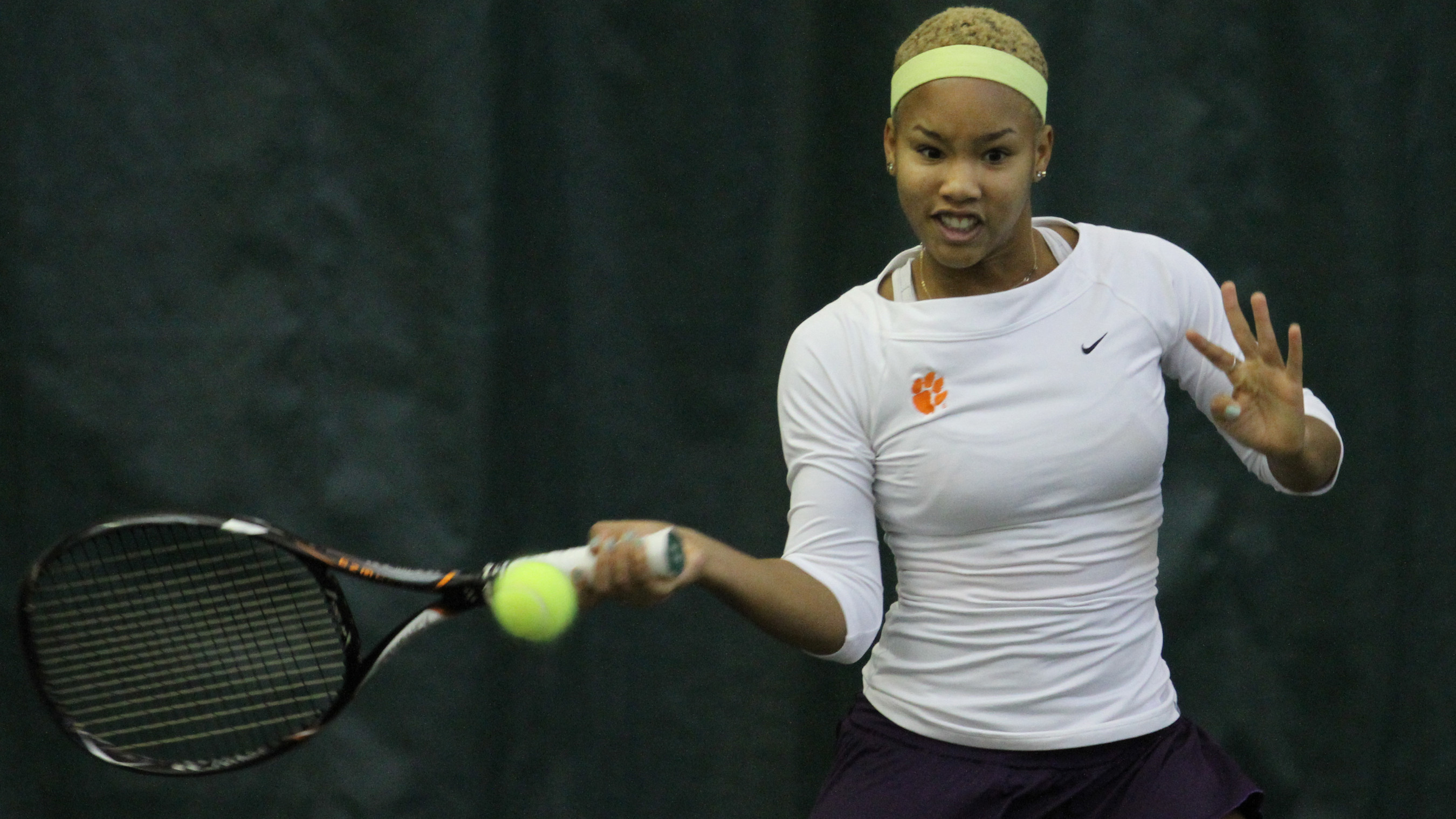 17th-Ranked Tigers Match Best ACC Start in School History