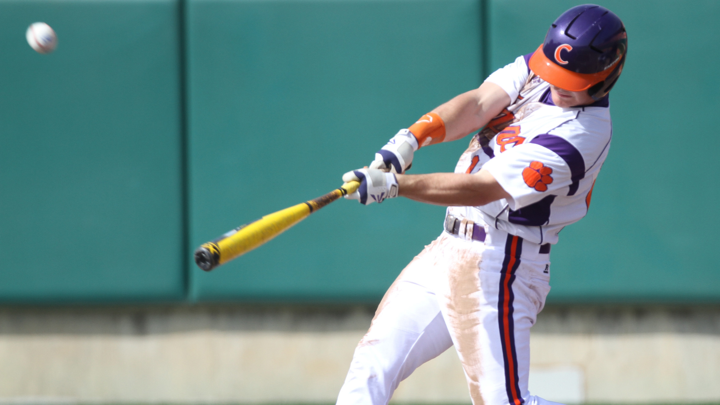 Tigers Host Presbyterian College Tuesday Afternoon