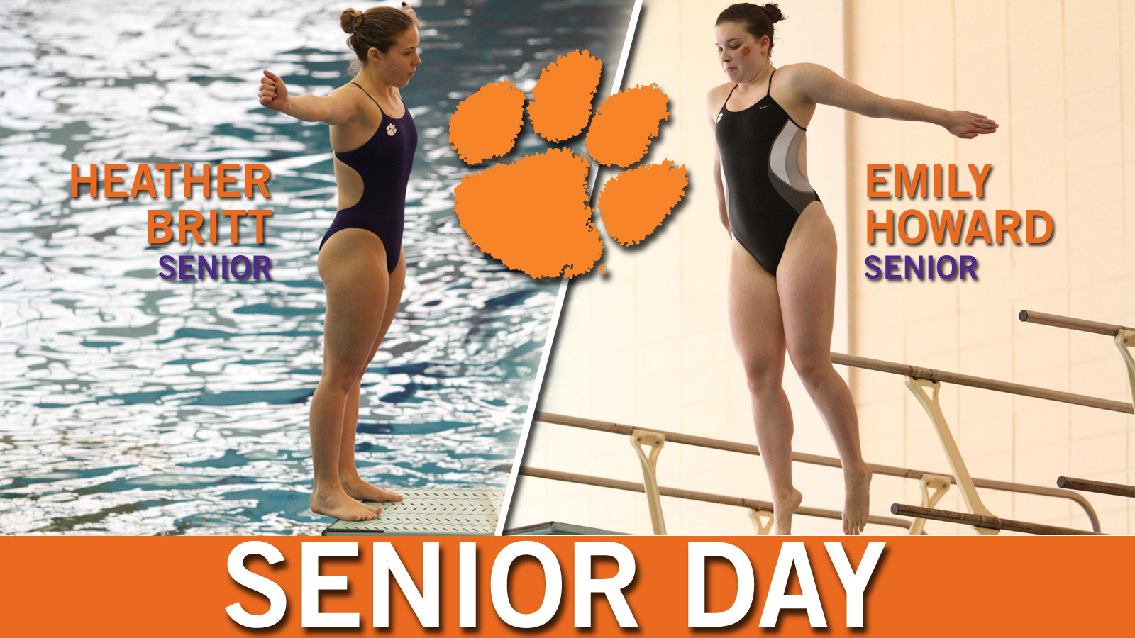 Diving Concludes Regular Season on Saturday