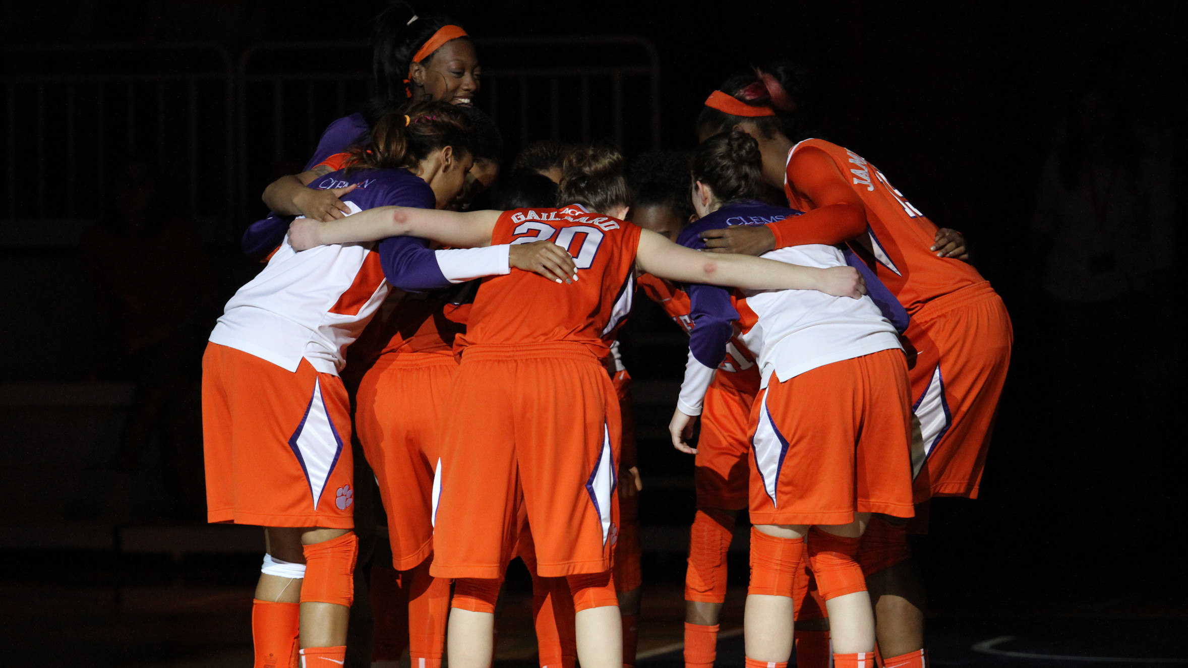 @ClemsonWBB Falls in Overtime to No. 10/13 NC State