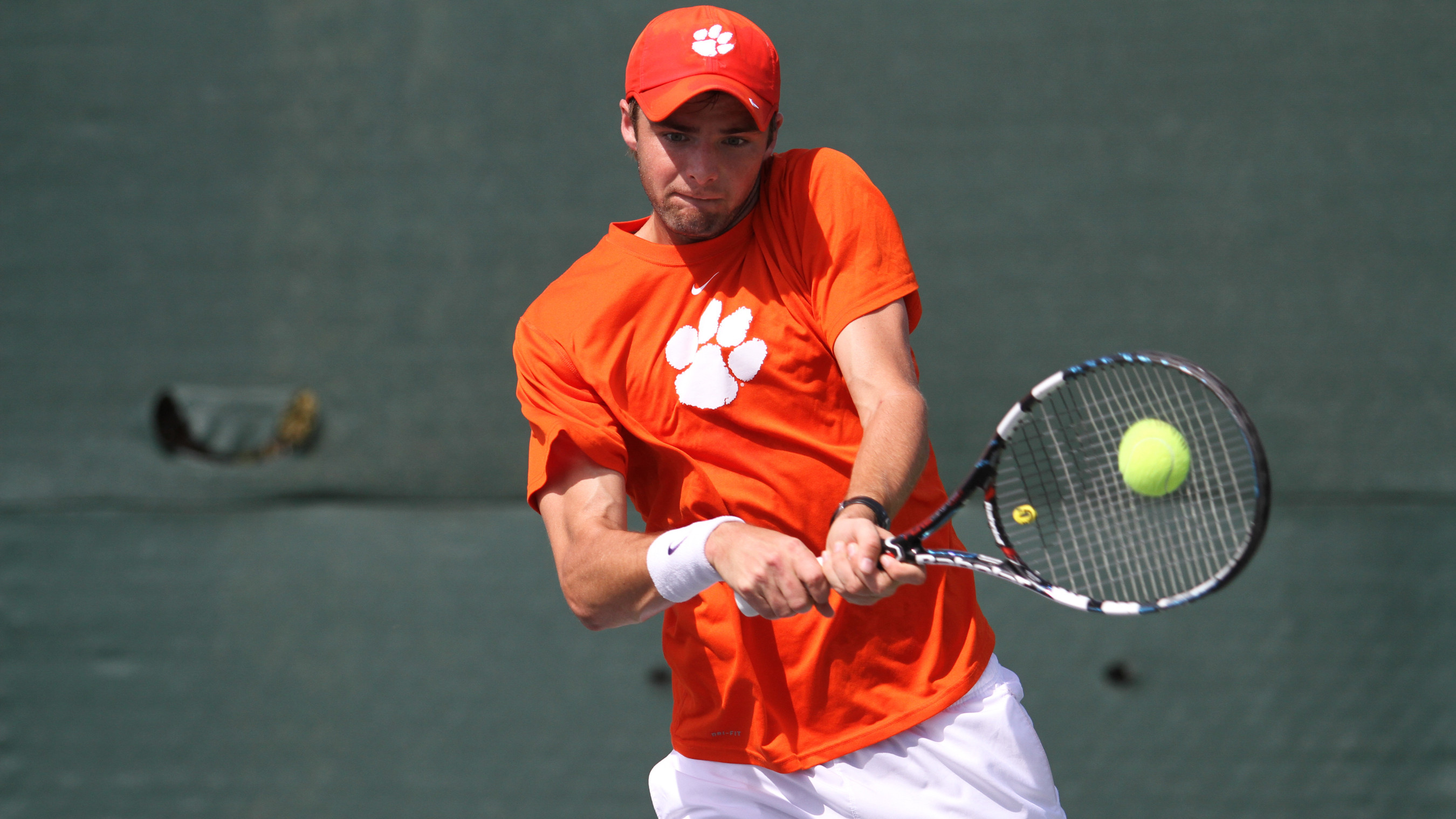 #16 Tigers Fall to #13 Notre Dame in ACC Quarterfinals