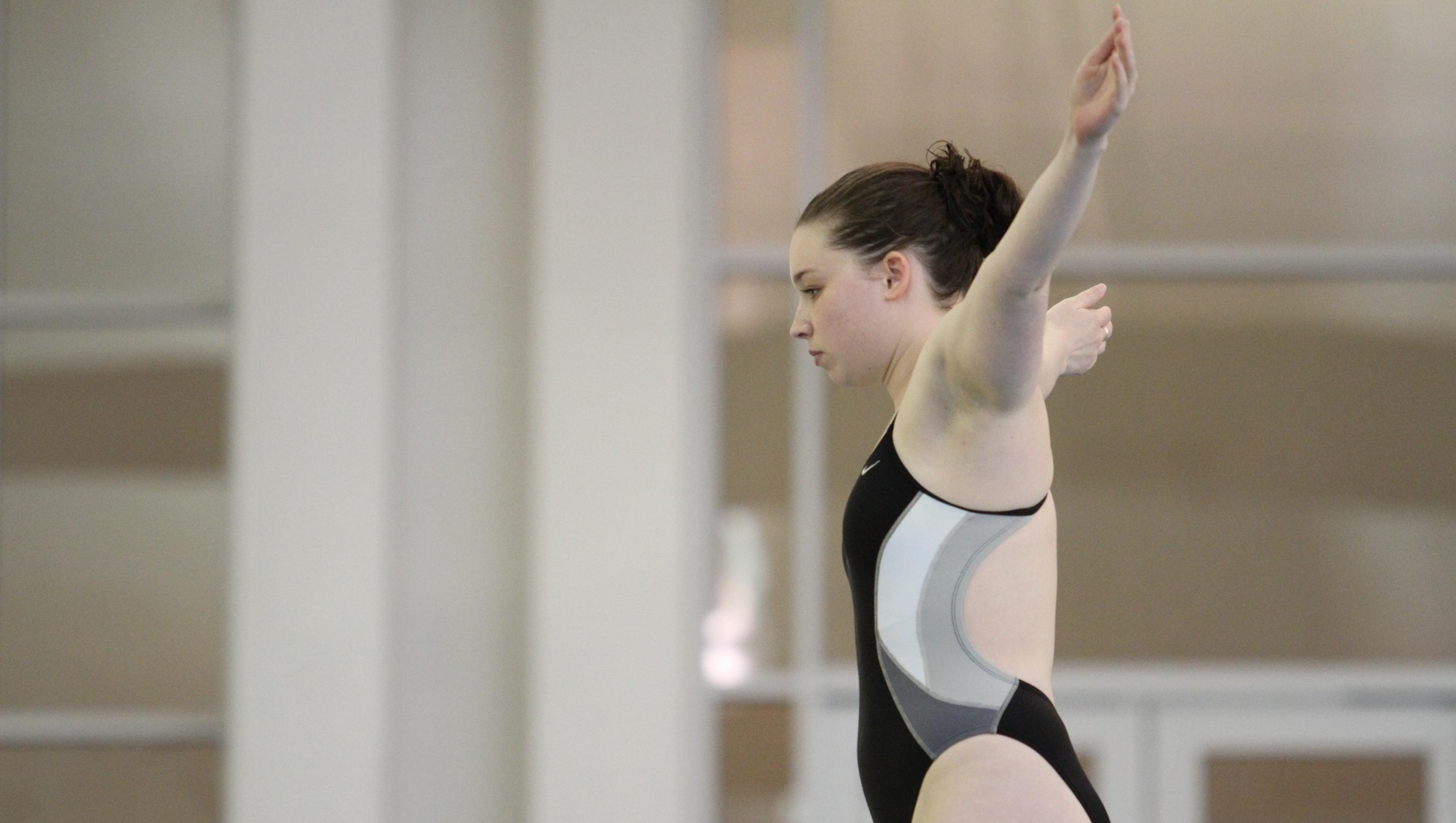 Howard Leads Tigers on Day One of NCAA Zone B Championships