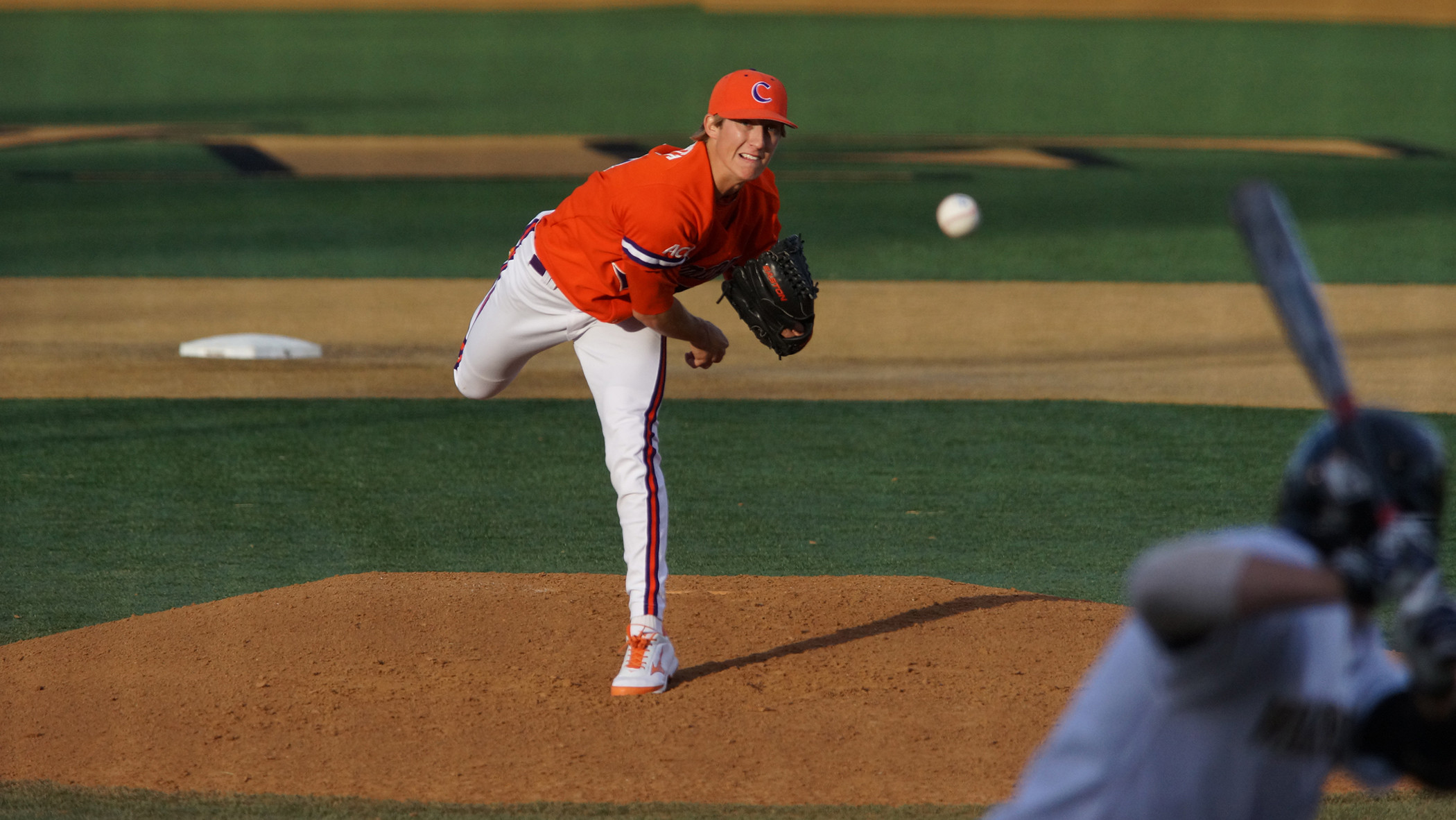 Demon Deacons Rally Late to Top No. 14 Tigers 4-3