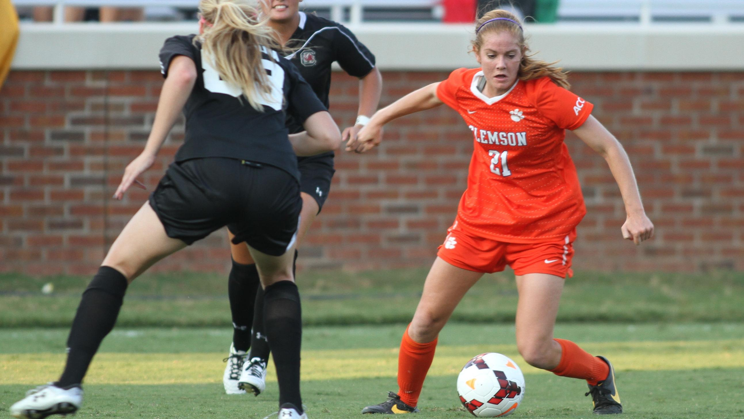 Tigers Defeat Wofford, Tie Tennessee in Spring Exhibition Games Saturday