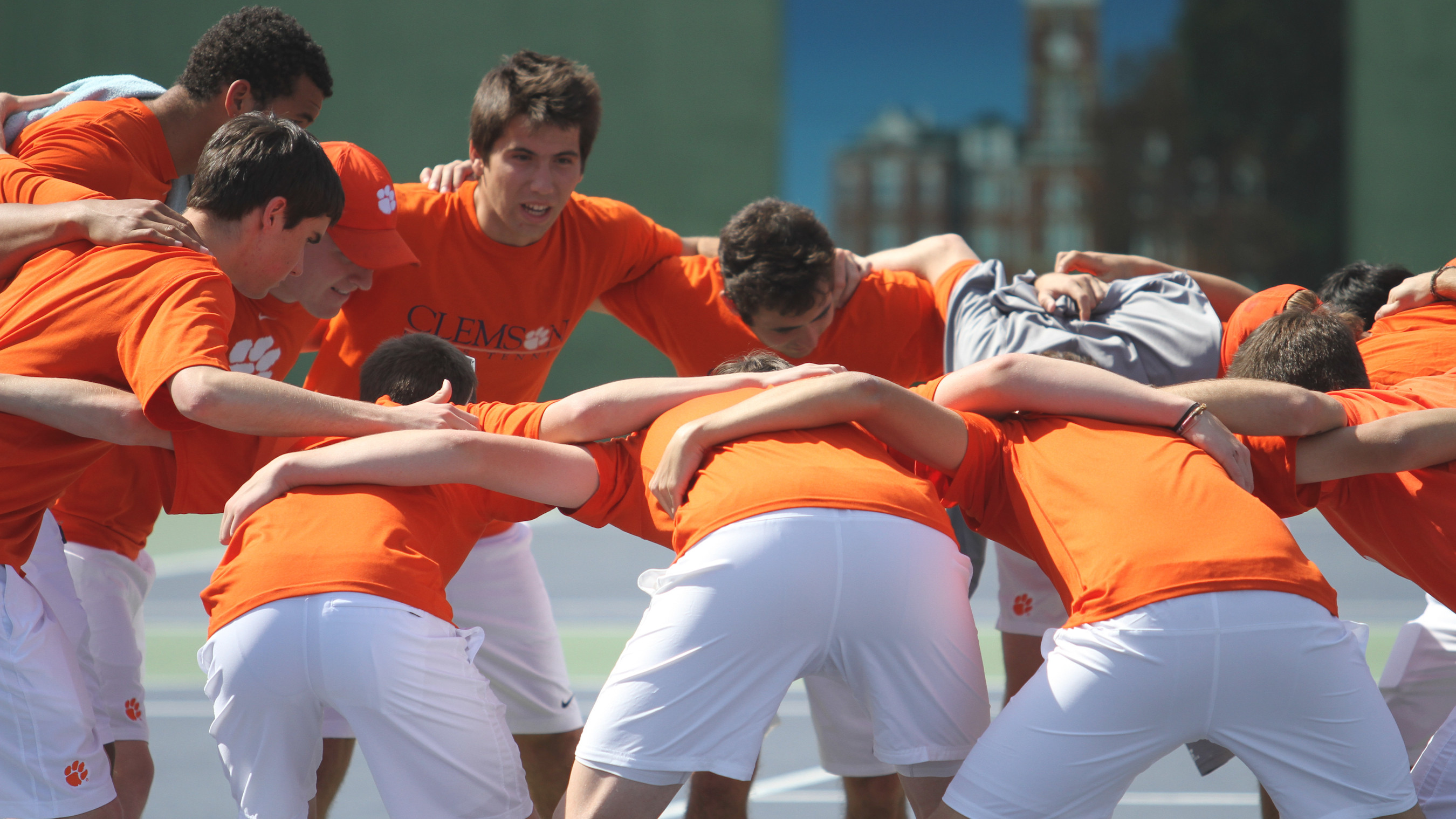 Tigers Move Up to 17th in Latest ITA Poll