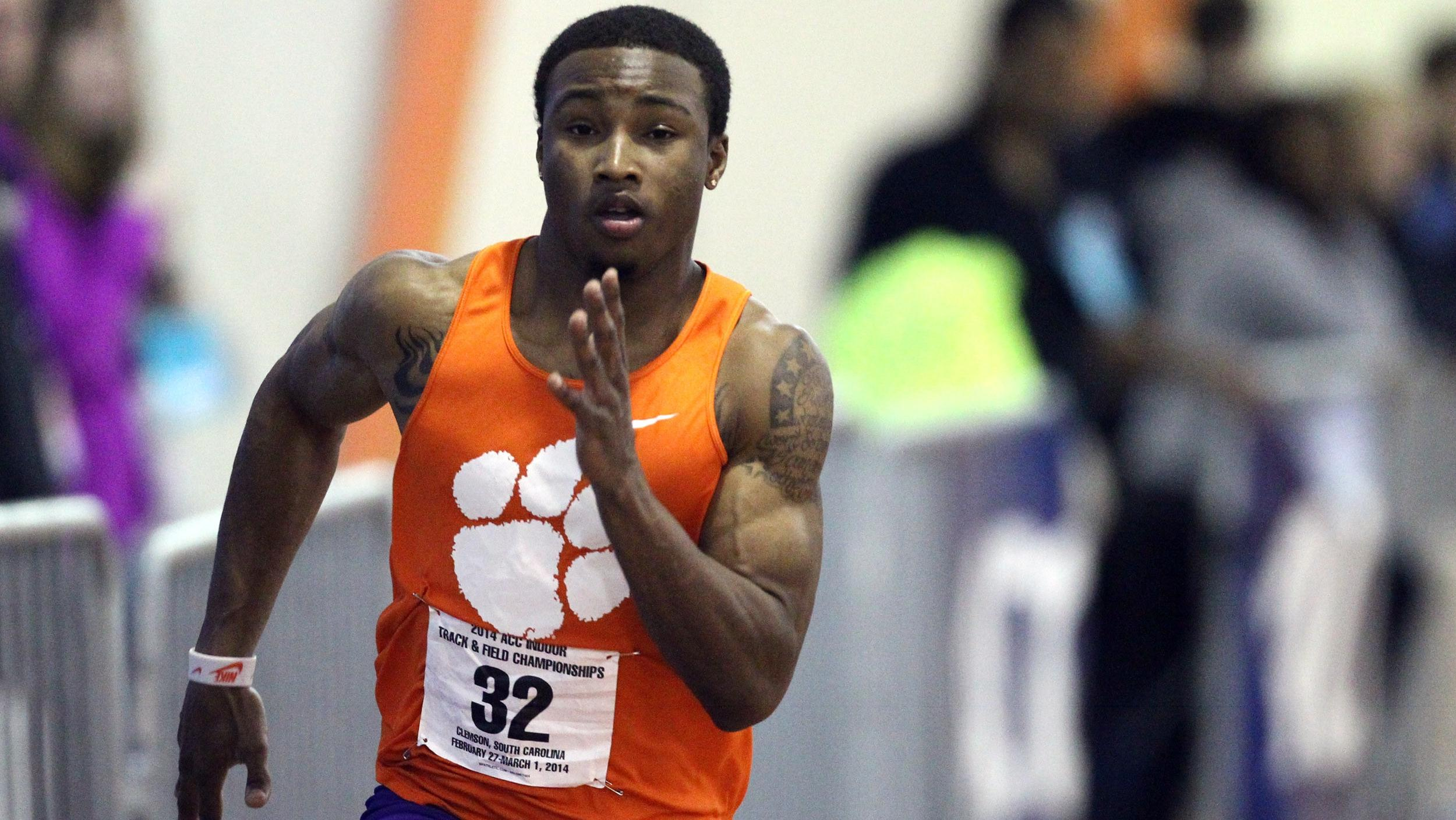 Hester, Land Extended Bids to NCAA Indoor Championships