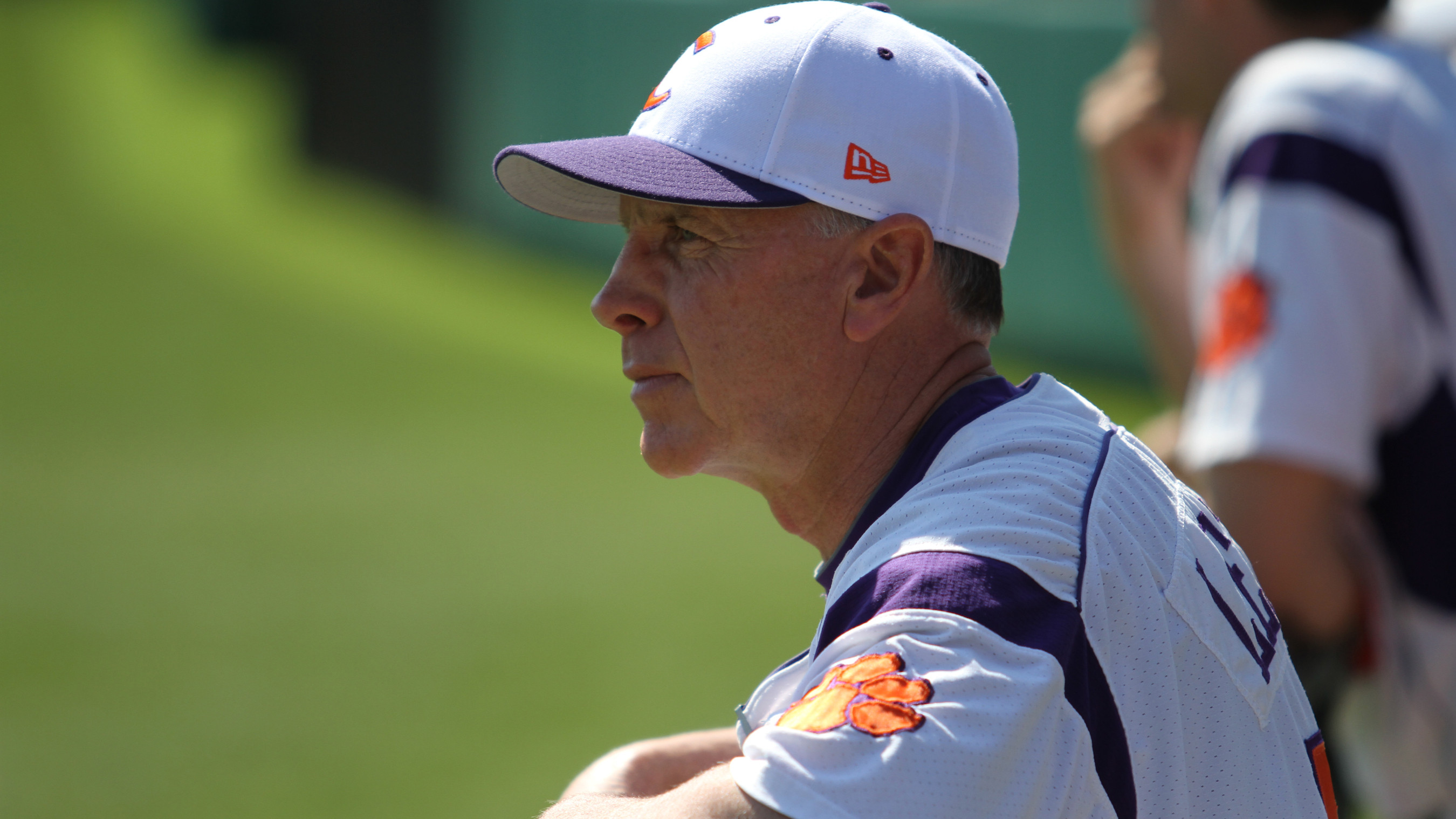 Leggett Earns 900th Victory at Clemson in No. 13 Tigers? 5-4 Win at Georgia Southern Wednesday
