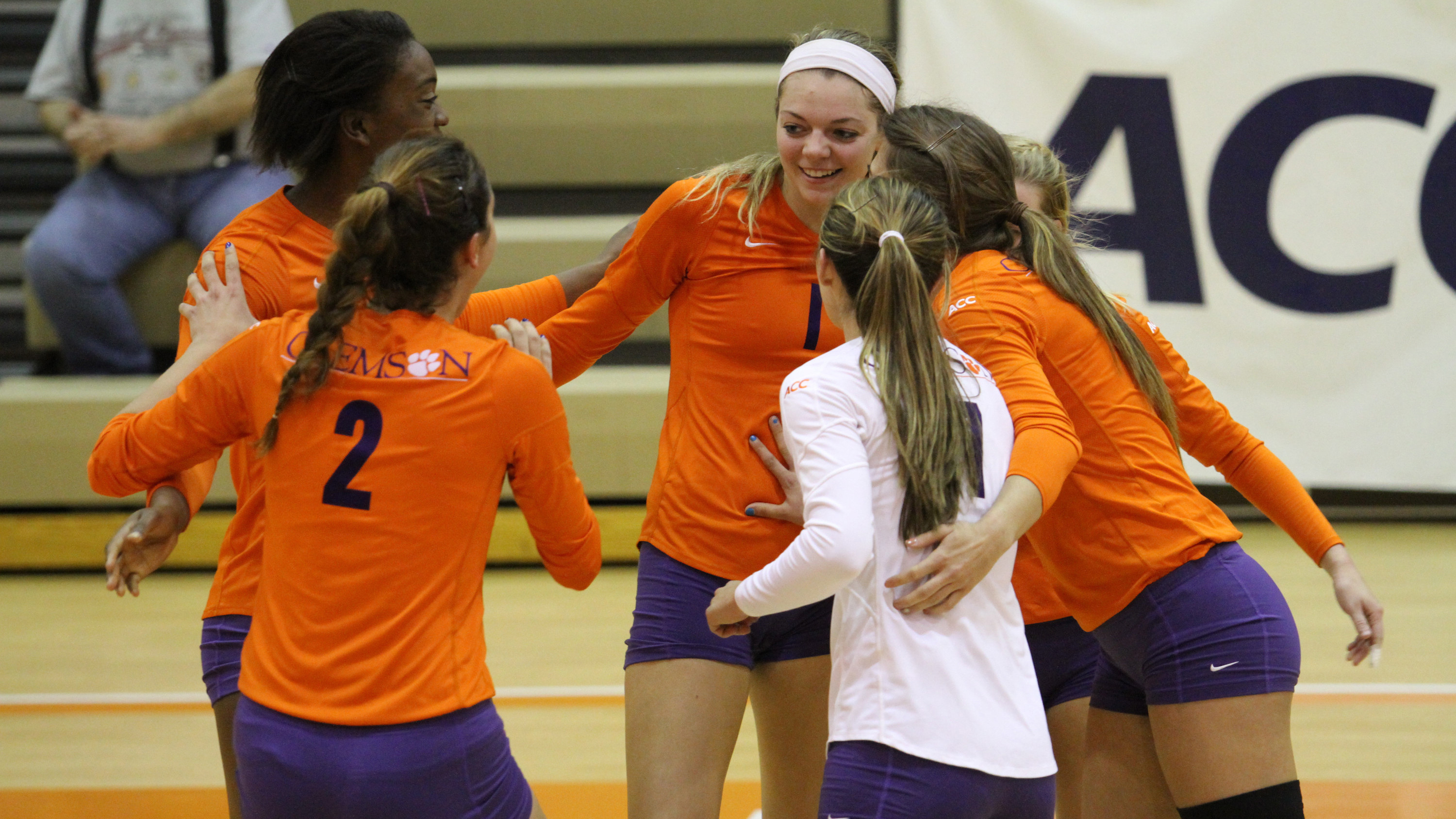 Tigers Sweep Paladins in Exhibition Action