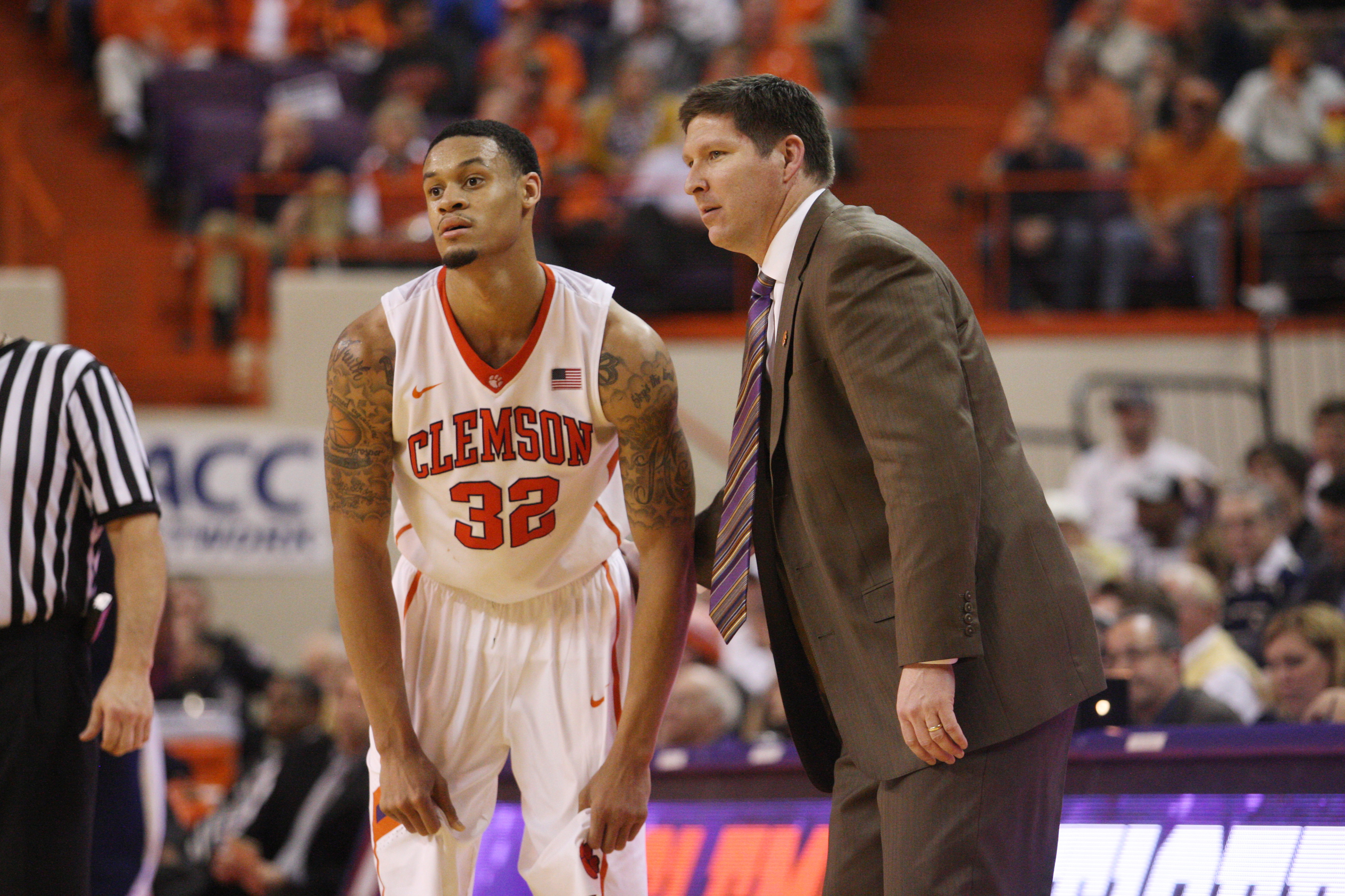FEATURE: Brownell Sees Bright Future for McDaniels, Program