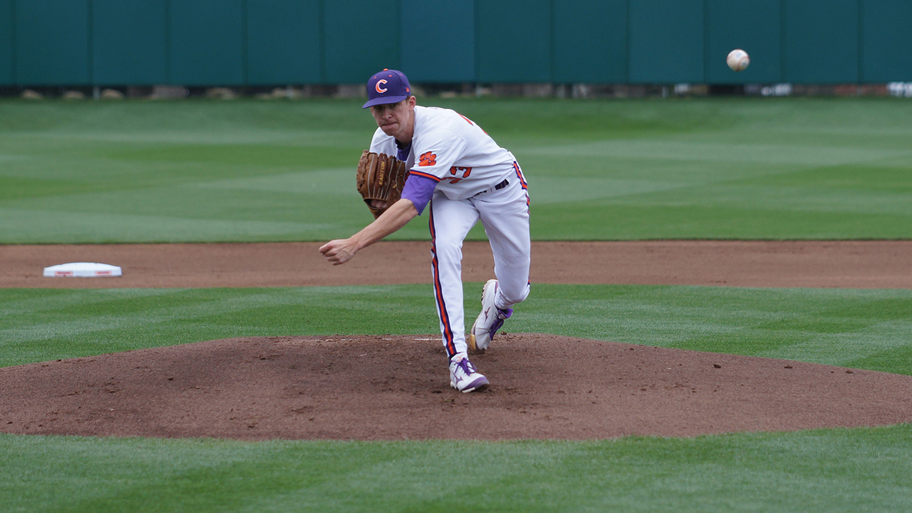 NC State Evens Series With 9-4 Win Over No. 15 Clemson on Sunday