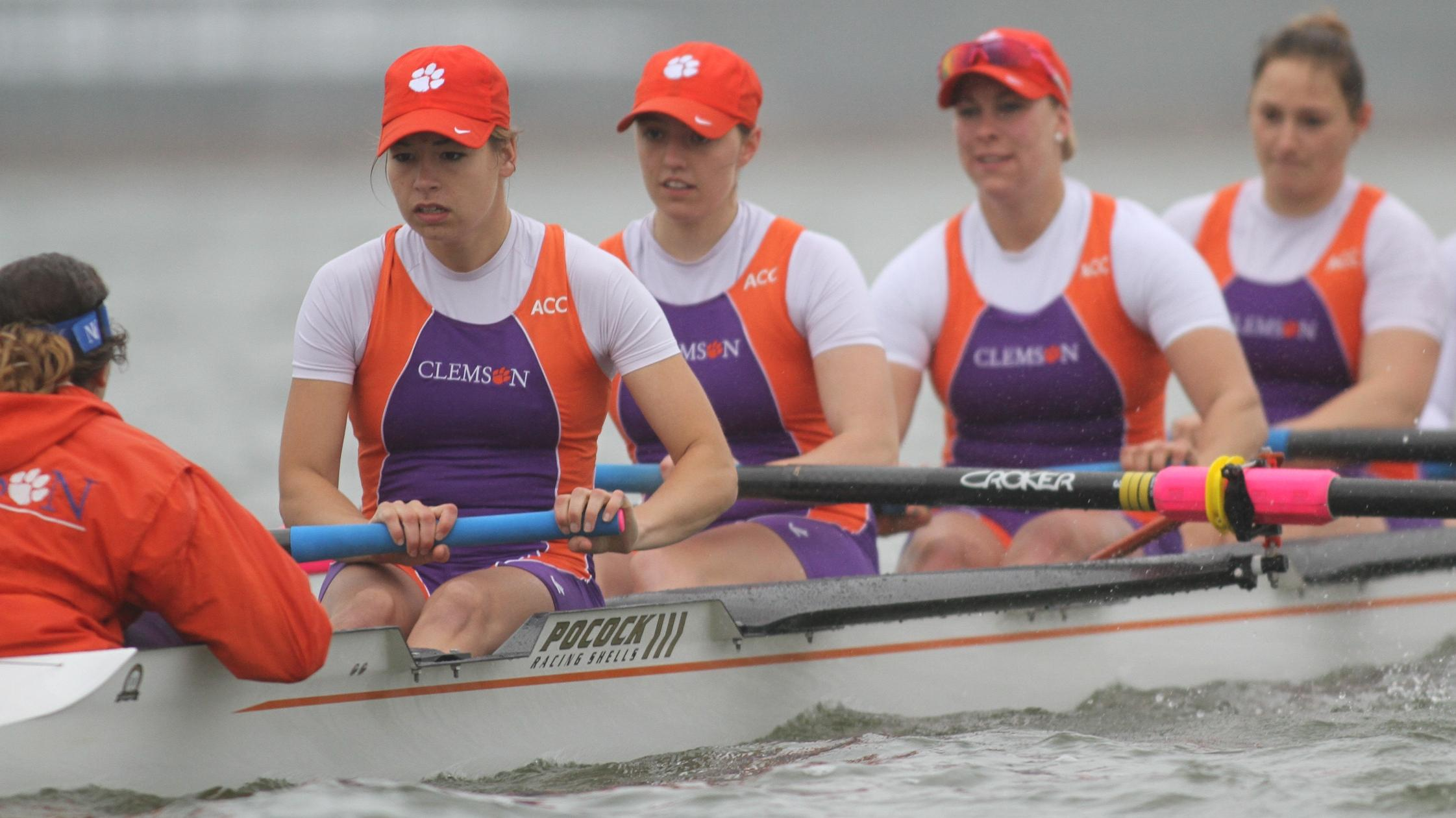 Tigers Battle Tough Competition, Finish Fourth at ACC Championships