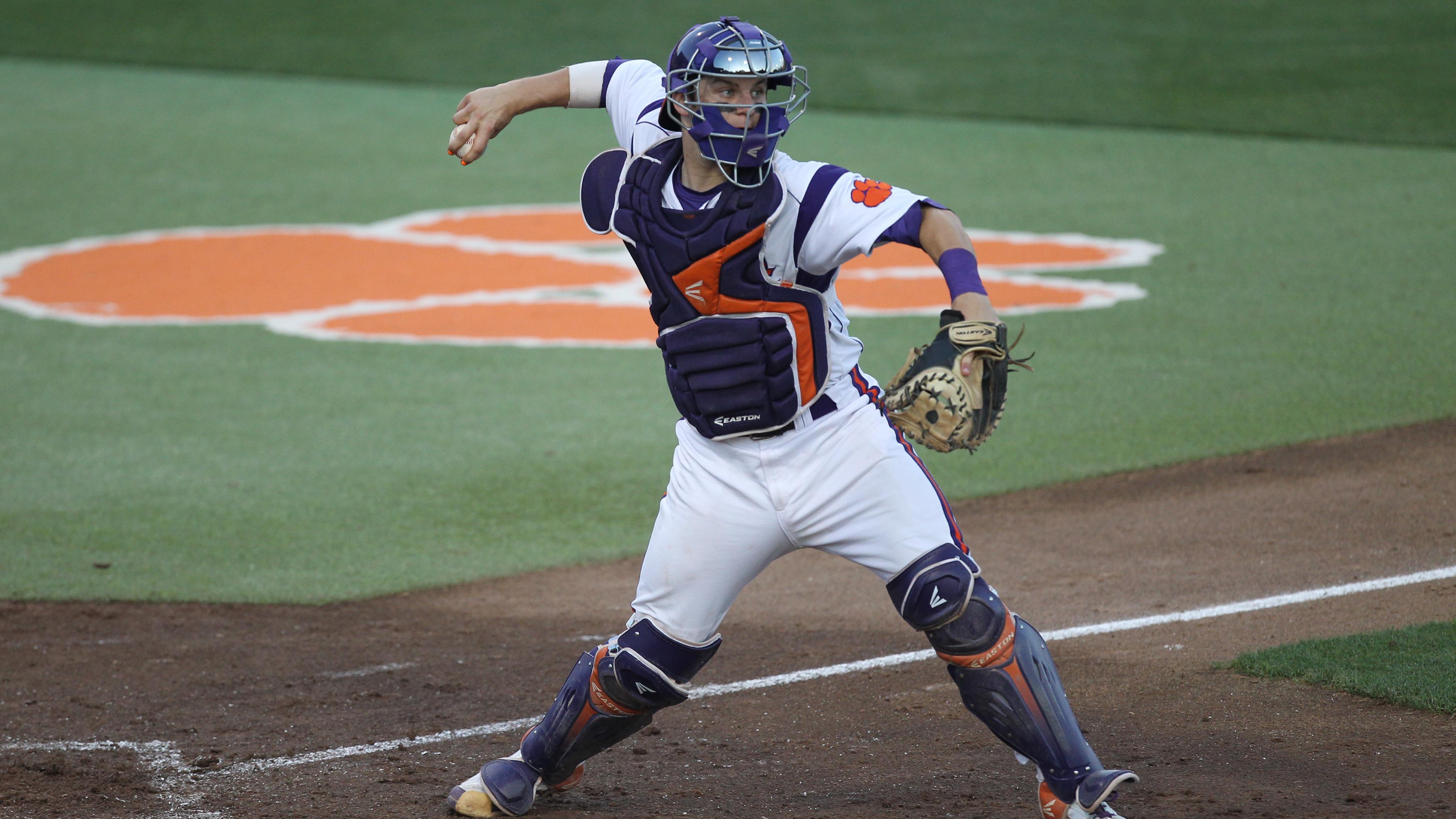 Okey Named to USA Baseball Collegiate National Team