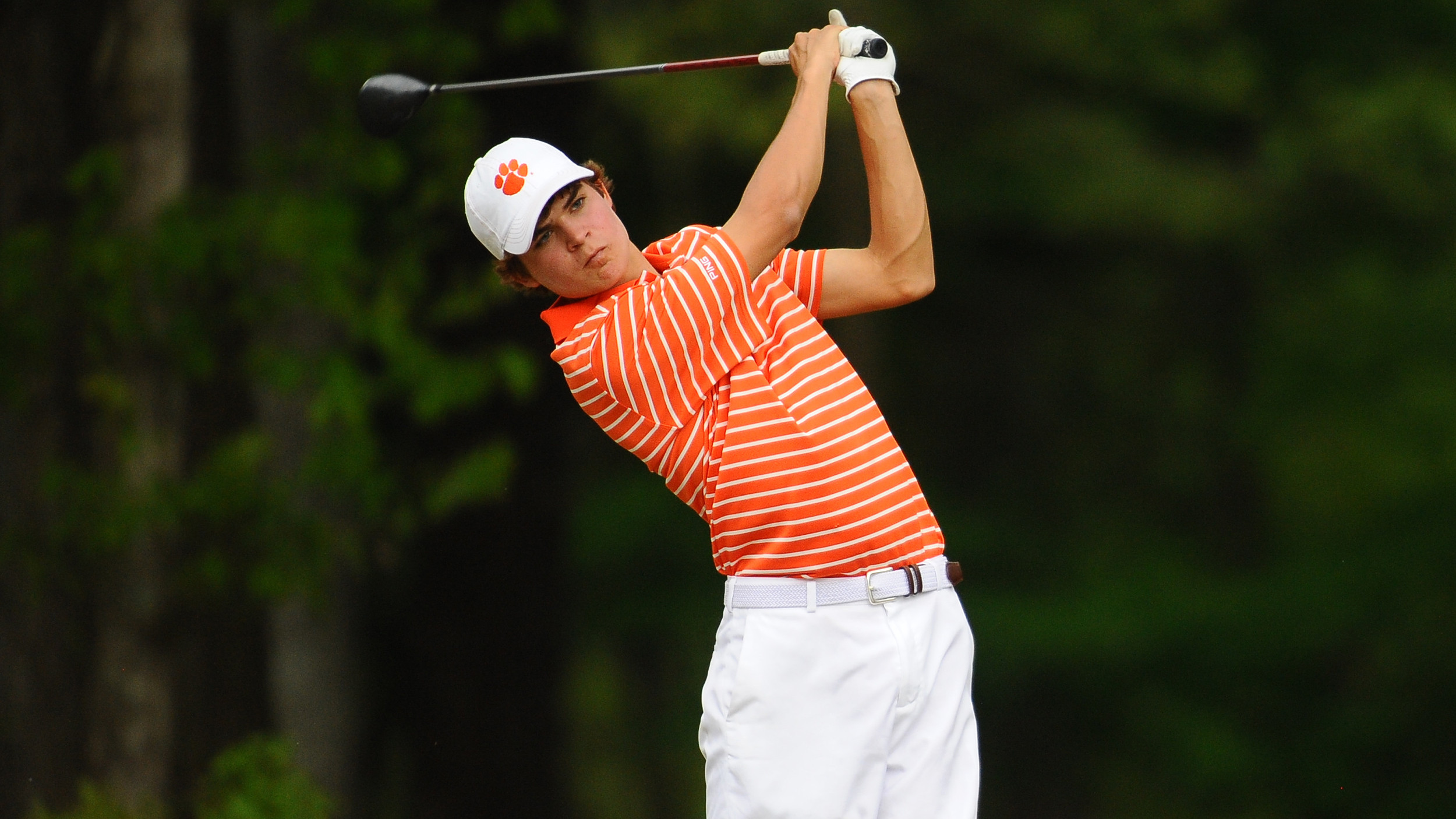 Clemson Third after Day One of NCAA Regional
