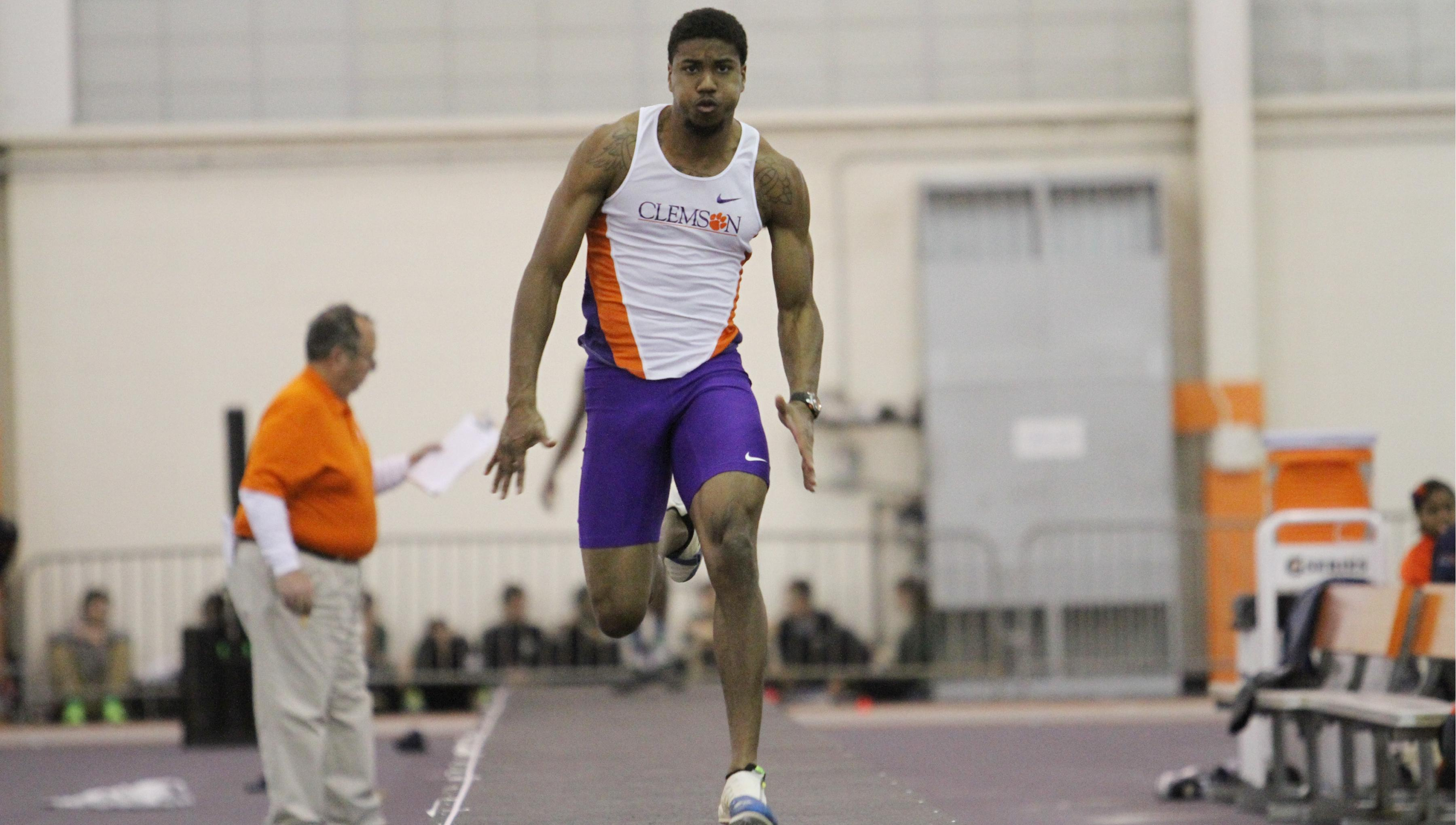 Track & Field Heads to Atlanta for Final Regular Season Meet