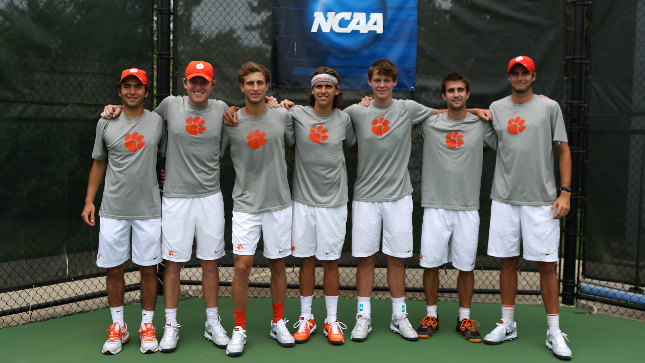 Tigers Advance to NCAA Championships Second Round with 4-1 Win Over Purdue