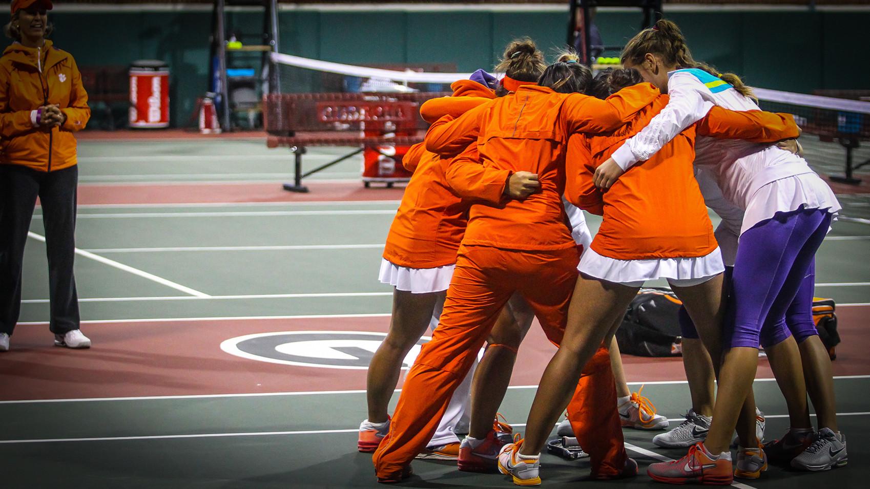Final Individual Tennis Rankings Released
