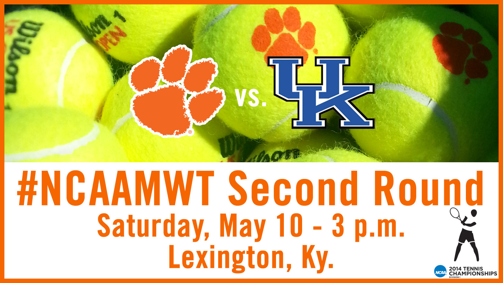 Tigers Fall to #13 Kentucky in NCAA Second Round Heartbreaker