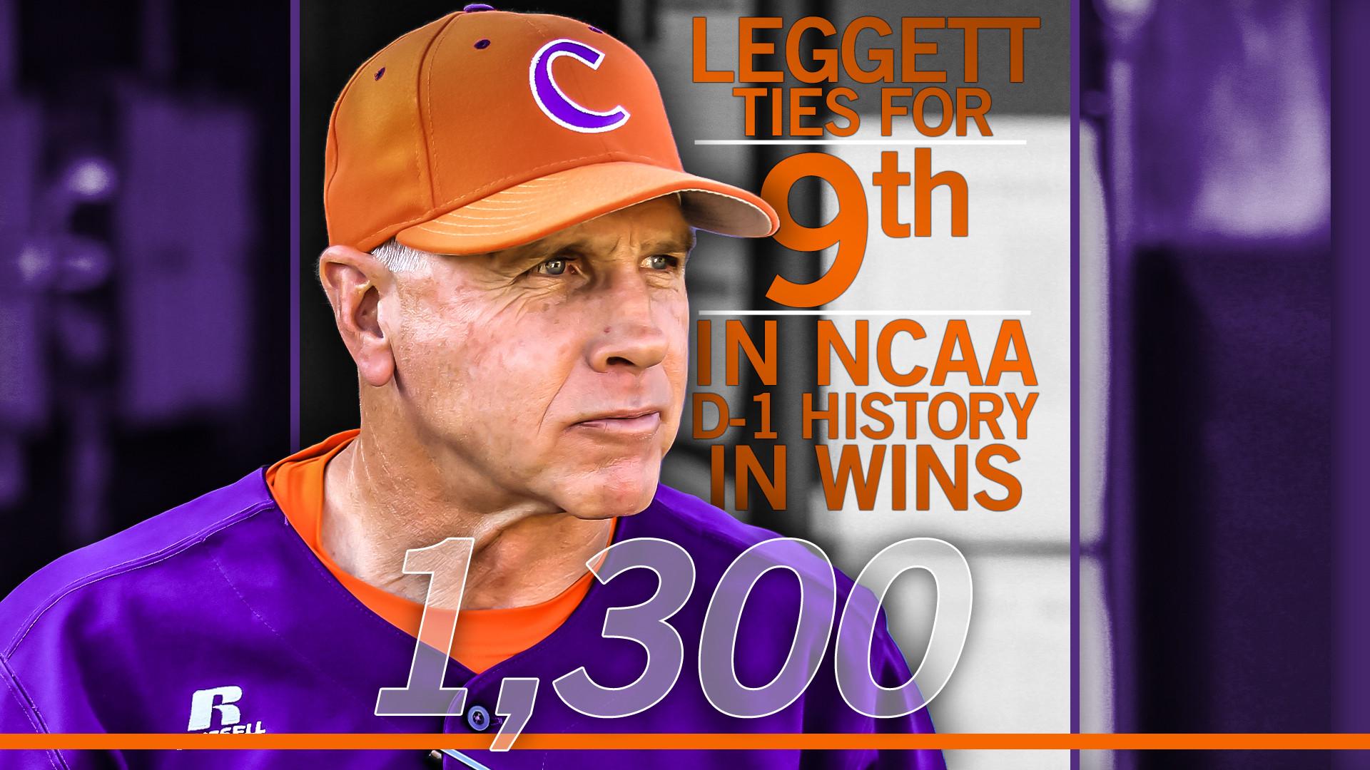 Seniors, Gossett Deliver Milestone Win For Leggett