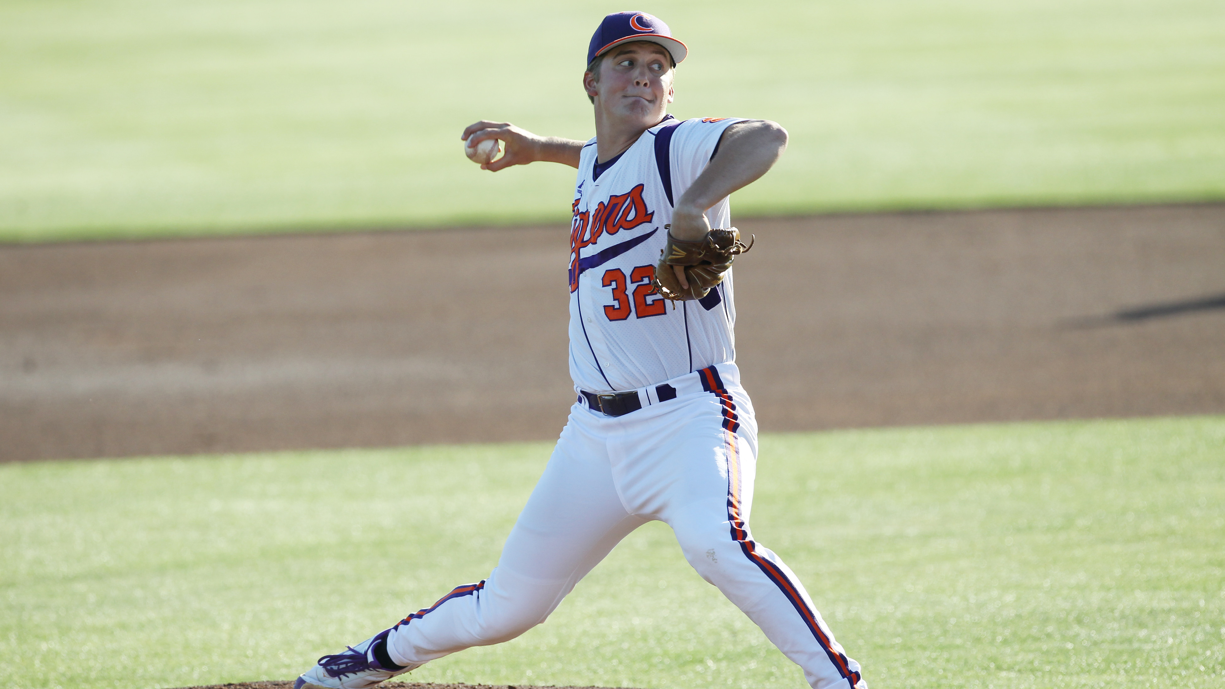 No. 24 Tigers Blank Panthers 1-0 Wednesday