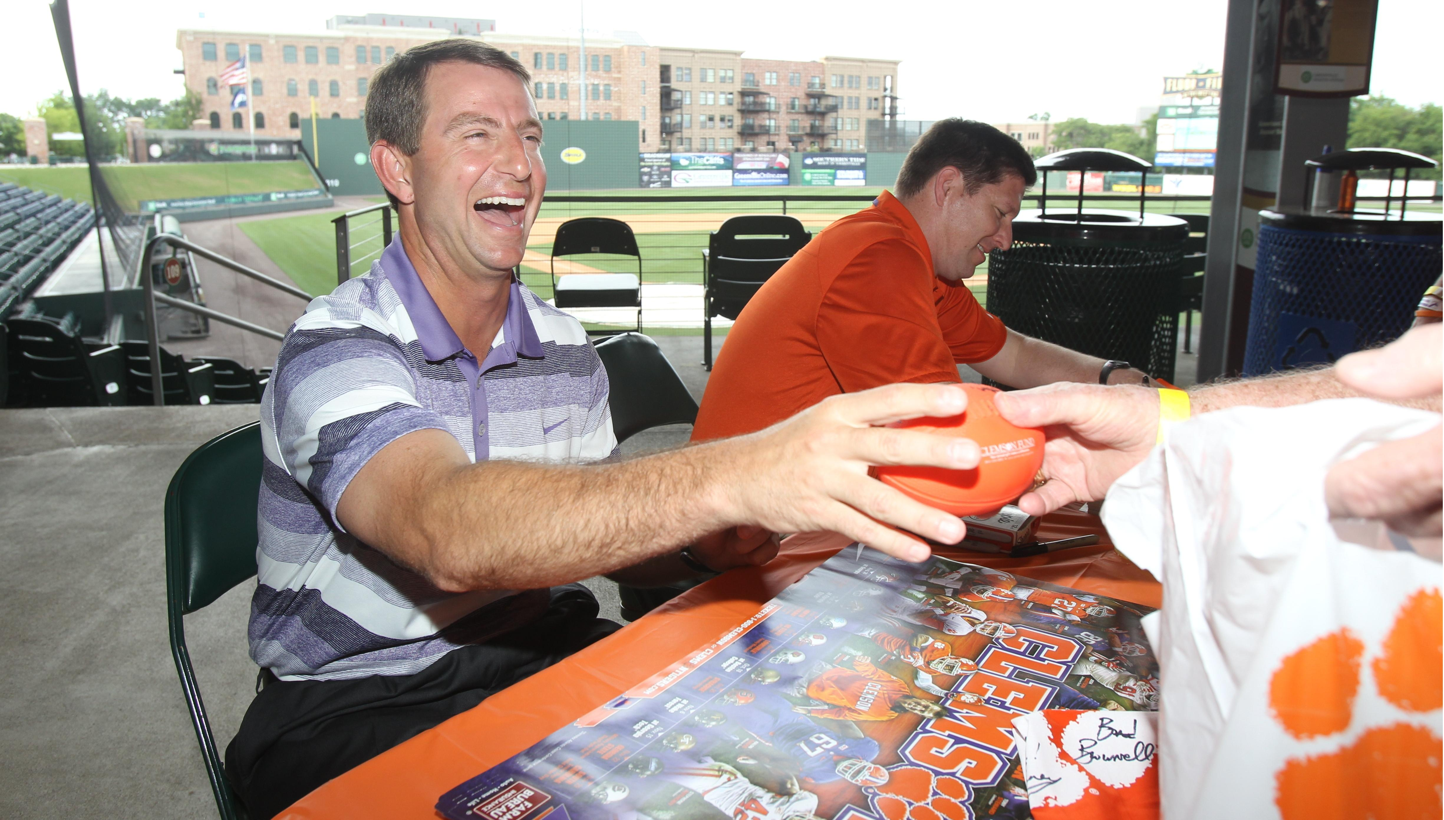 Prowl & Growl Tour Rolls Into Greenville for ?Home Game'