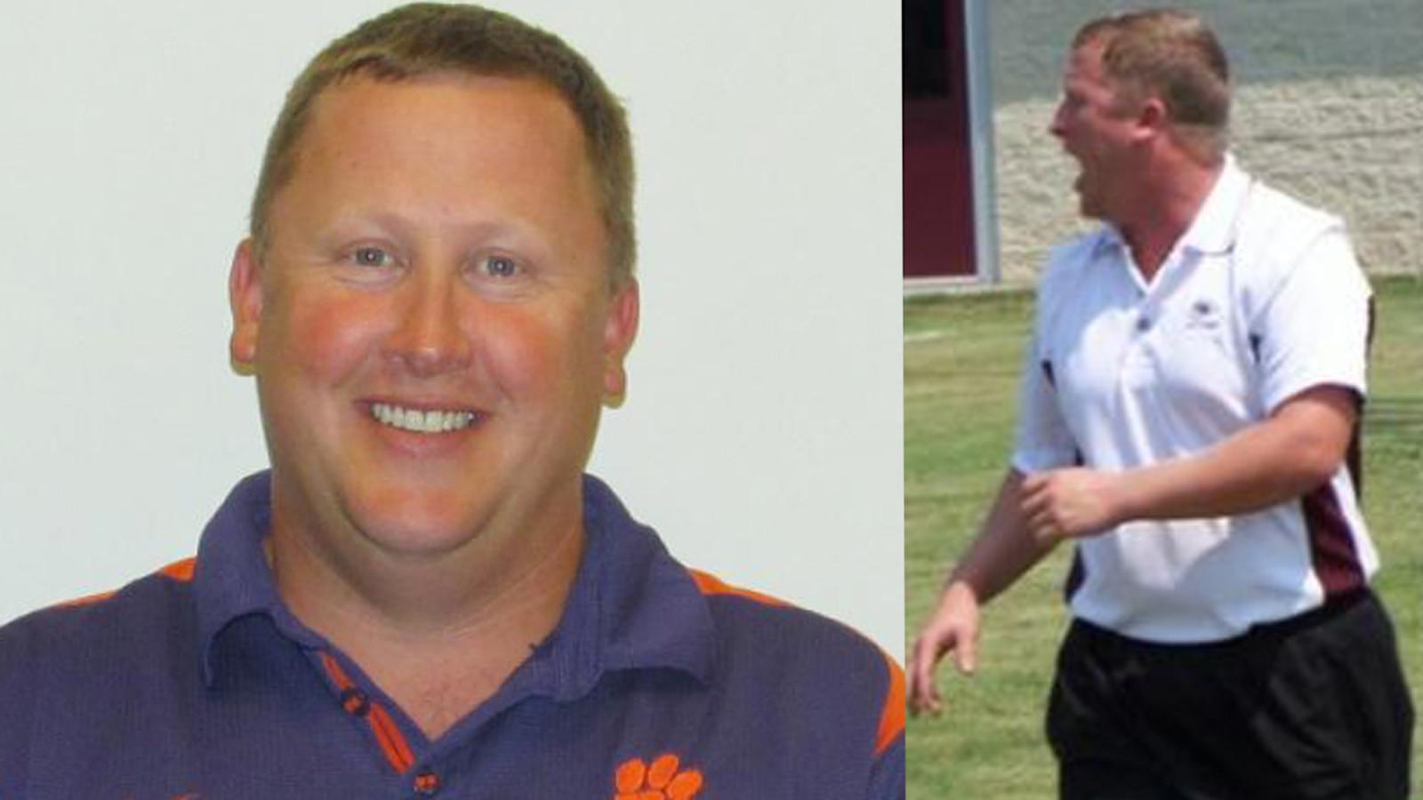 Calvert Joins Clemson Coaching Staff