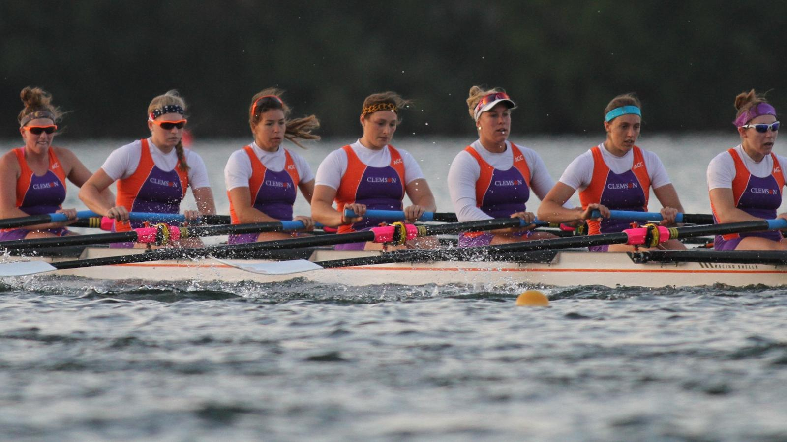 Heuer Named Second-Team CRCA All-American