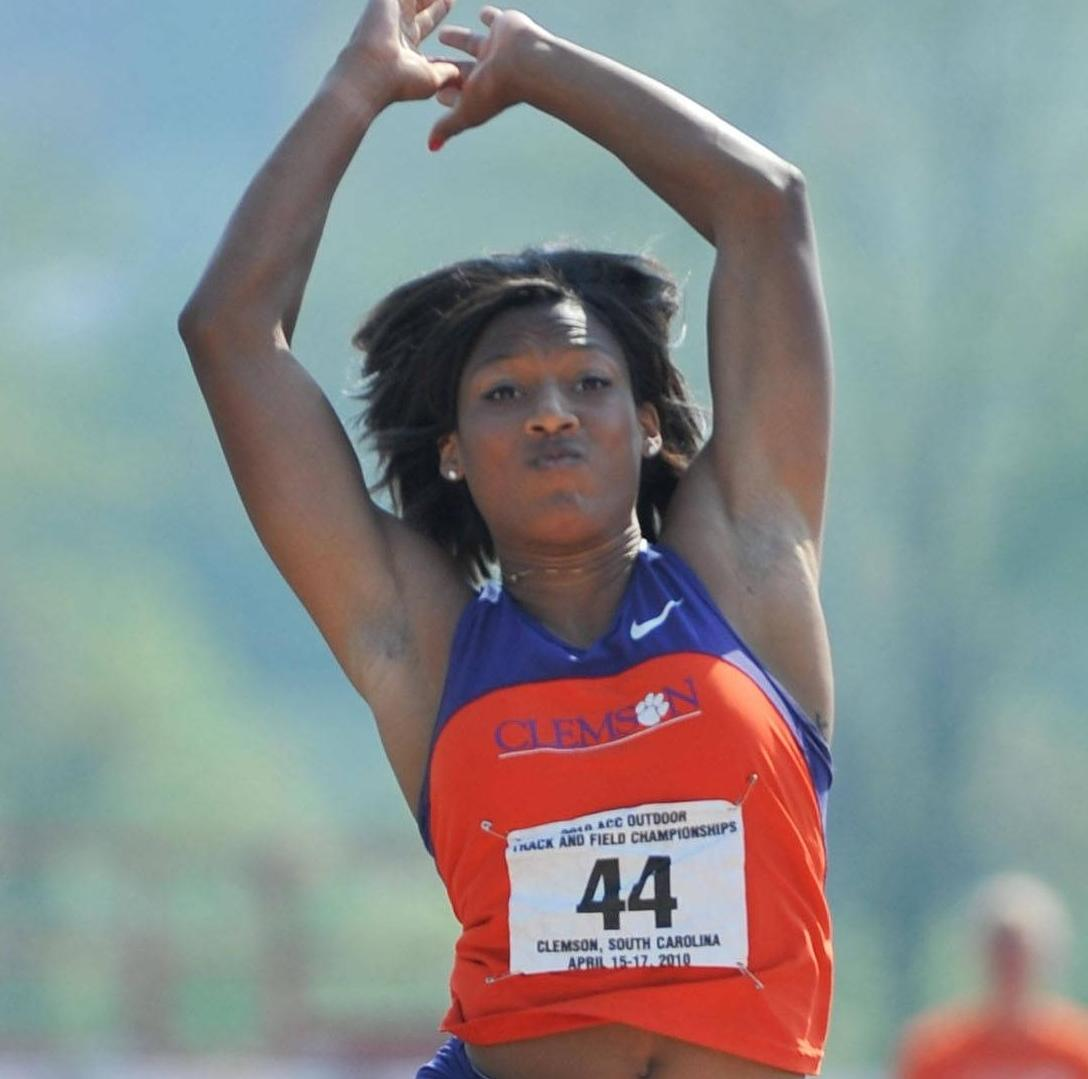 Former Tiger Mamona Takes Bronze in Lausanne Diamond League Meet