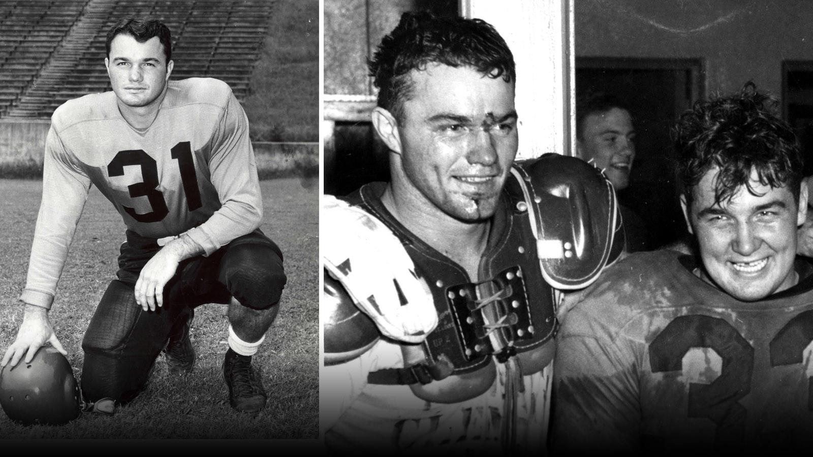 Clemson Vault: Fred Cone, a Clemson Great