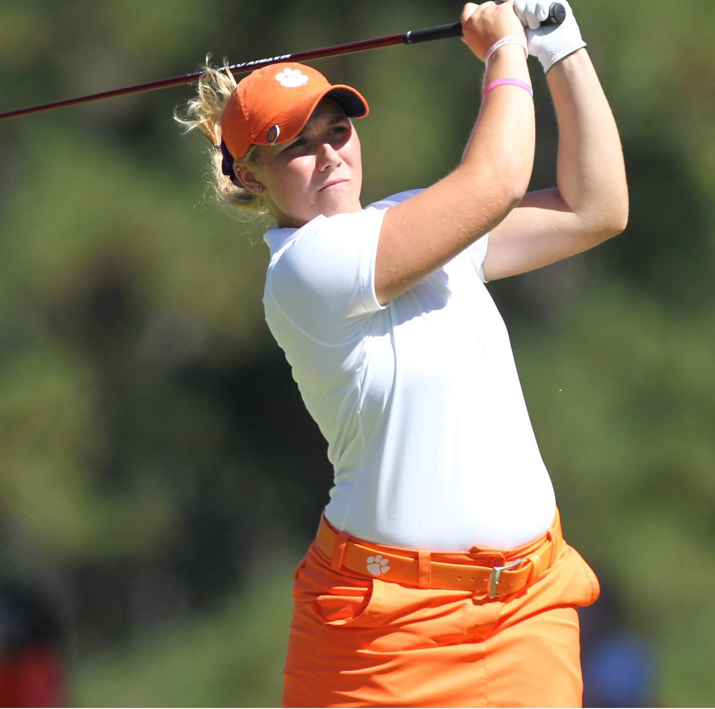 Women?s Golf Begins Season Sunday at Cougar Classic