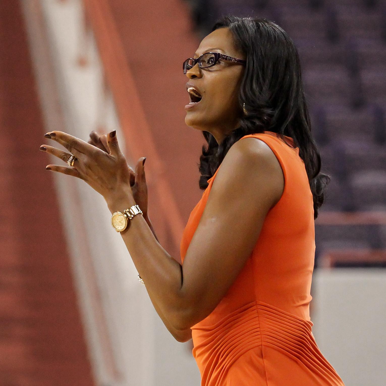 Riley Joins Women?s Basketball Staff
