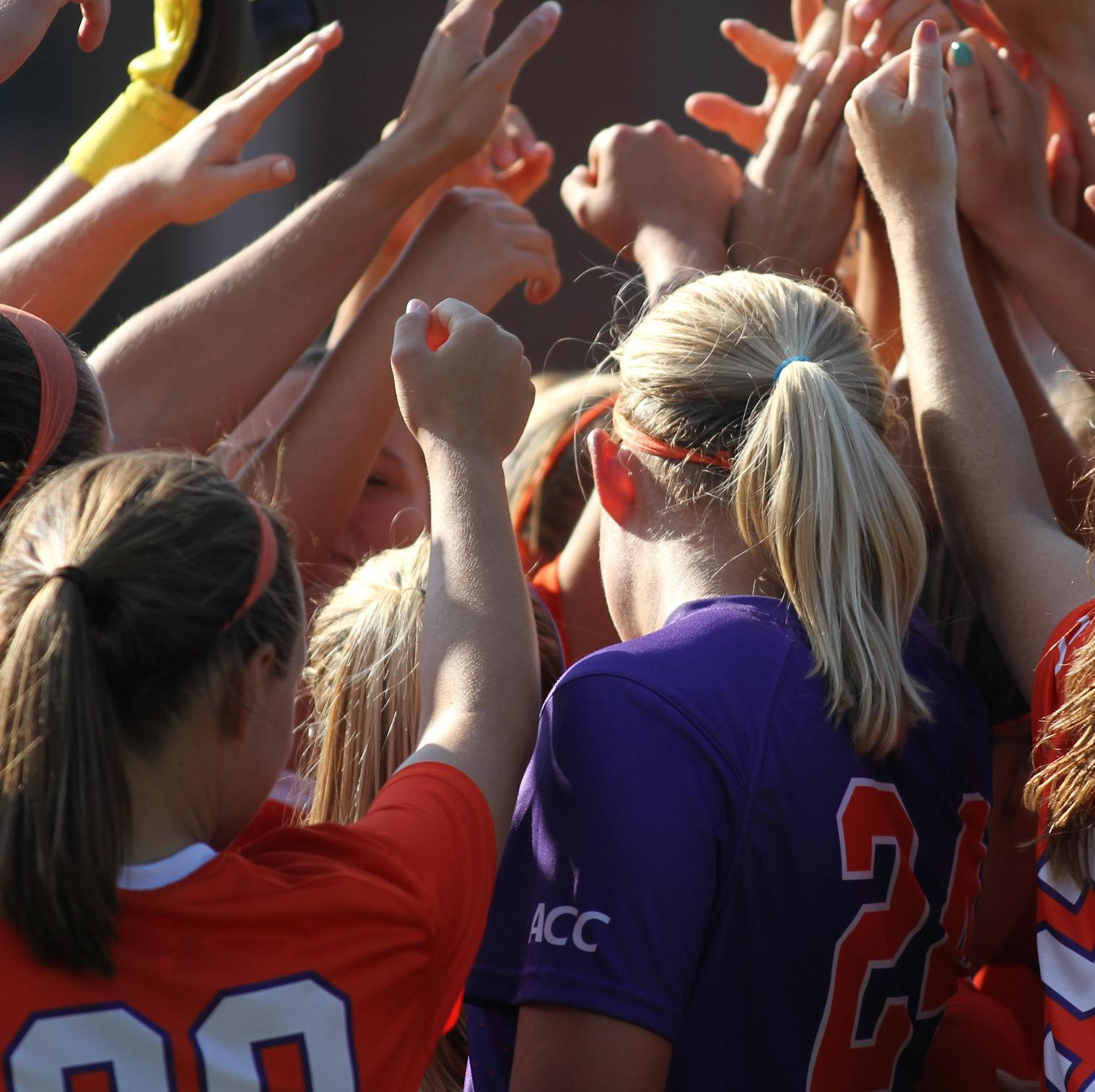 Tigers Host Georgia in Exhibition Game Sunday at Riggs