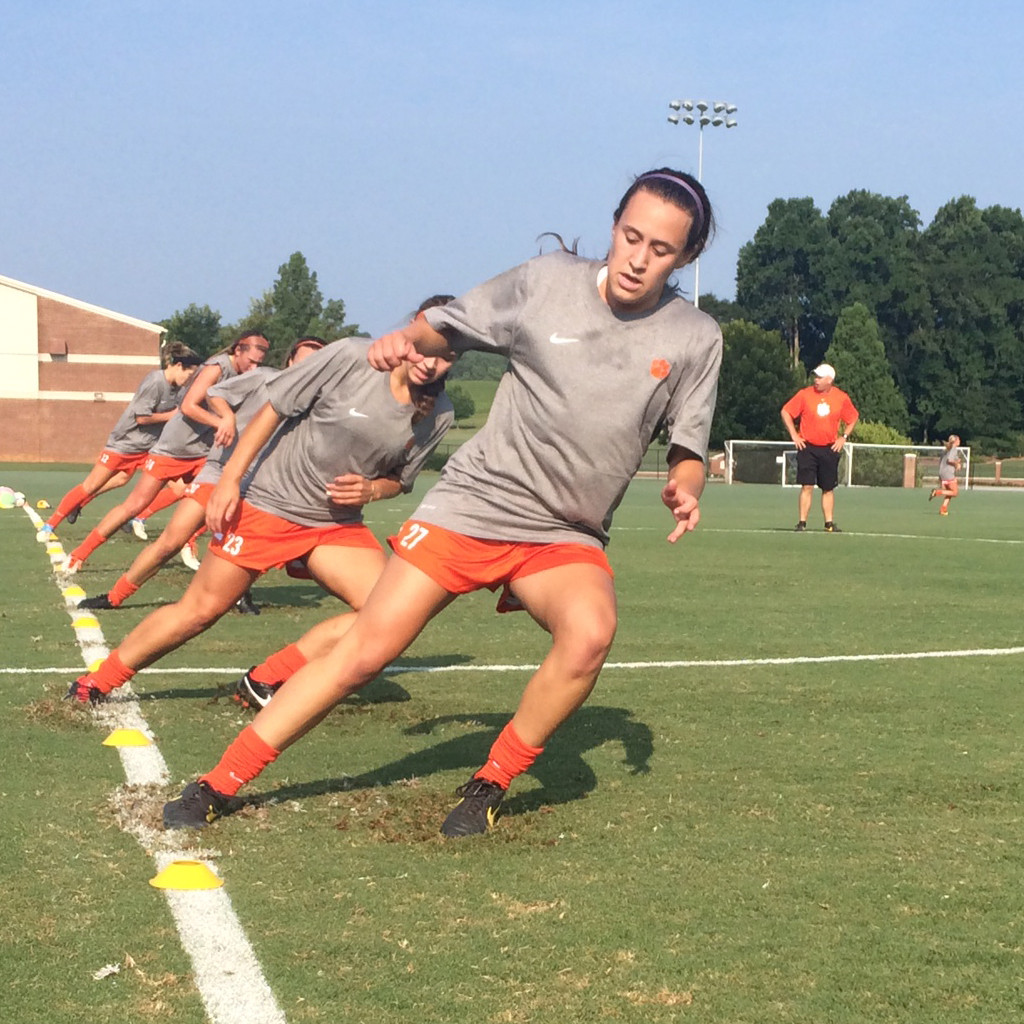 The Beep Test – VIDEO