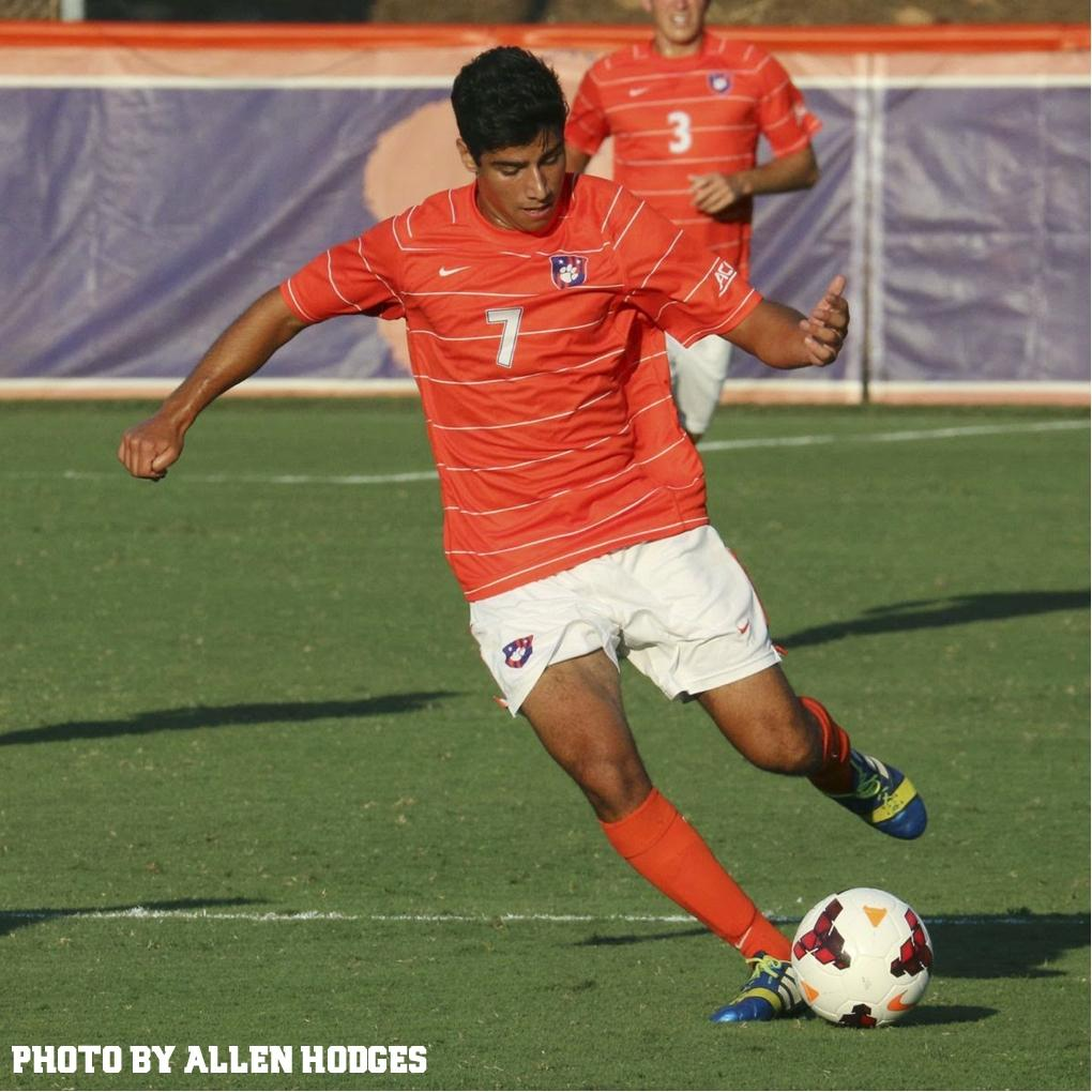 Tigers Knock Off UNC Asheville 2-0 in Final Exhibition