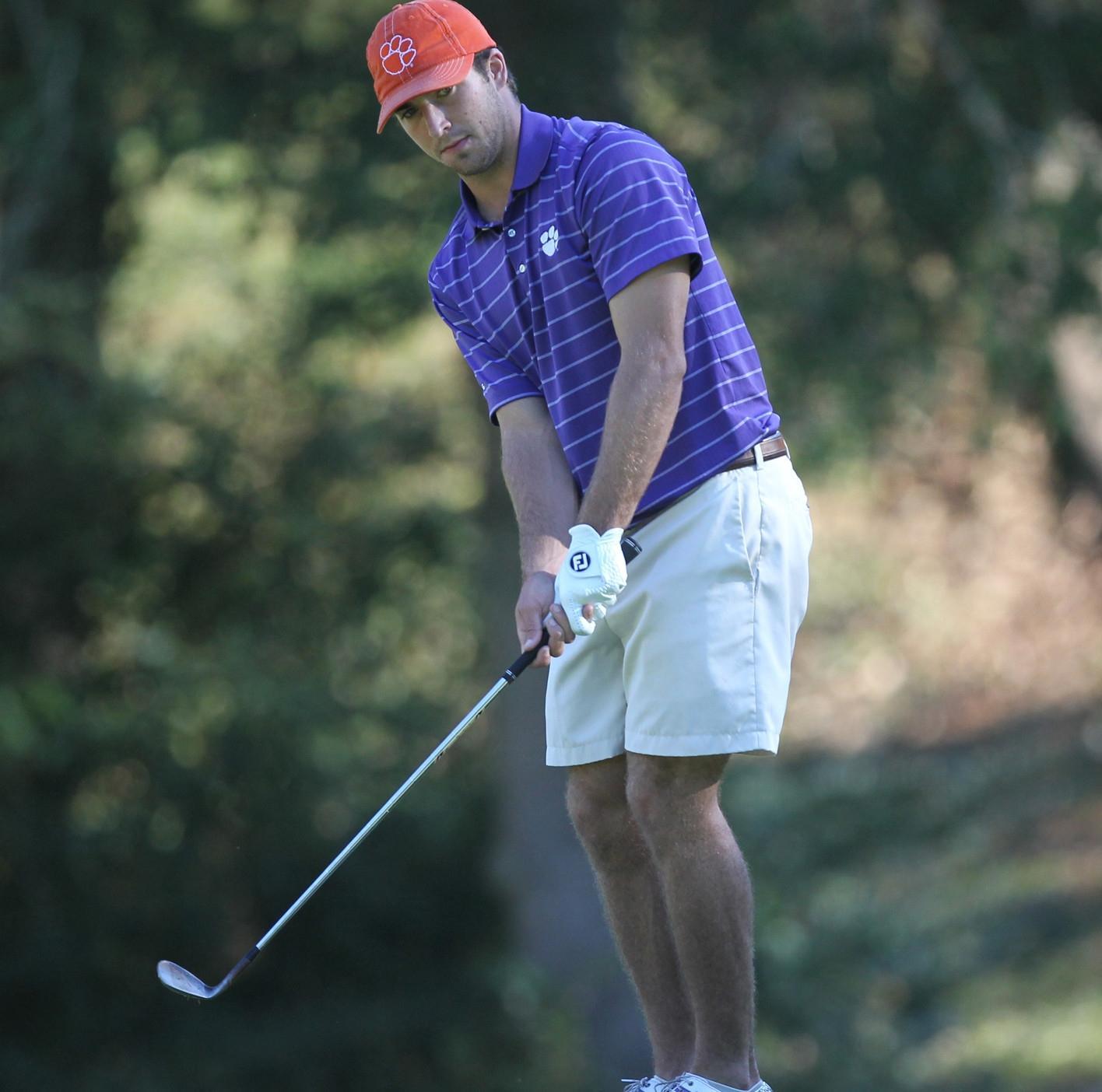 Kennedy, Bradshaw in US Amateur