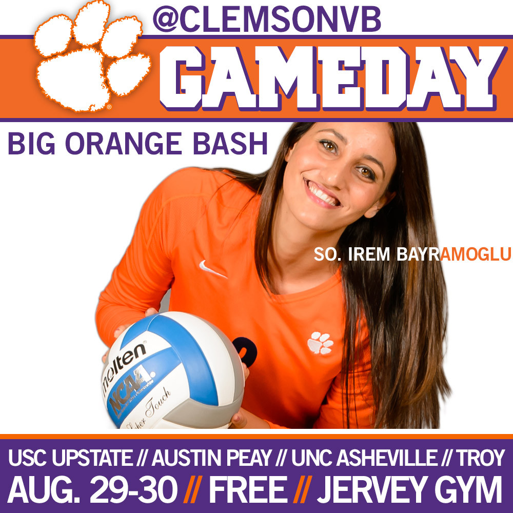 Tigers Open 2014 Season with Big Orange Bash Friday & Saturday