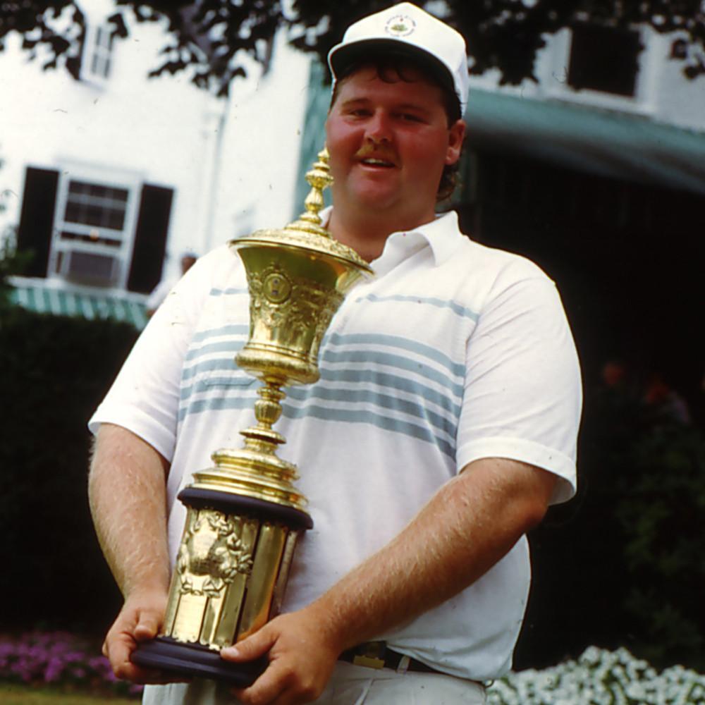 Chris Patton?s US Amateur Championship