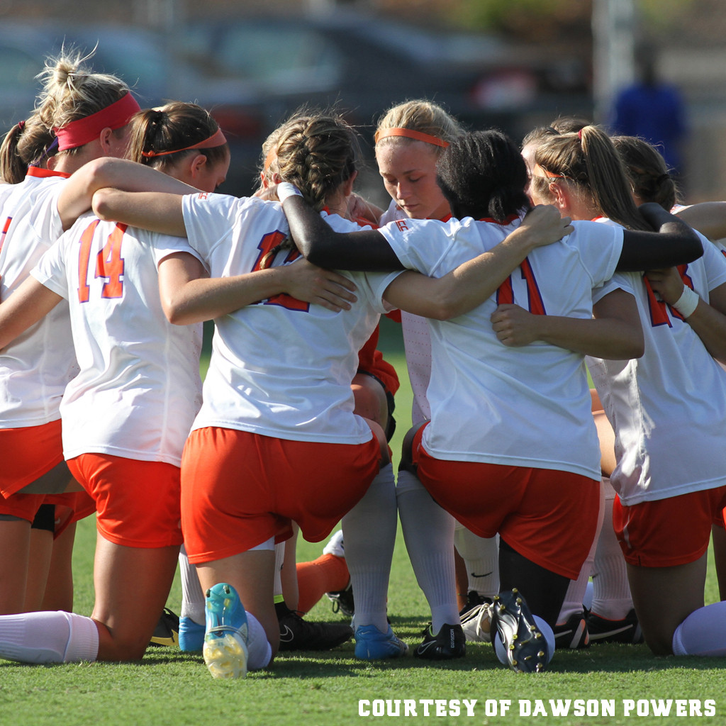 Tigers Receive Votes in NSCAA Poll