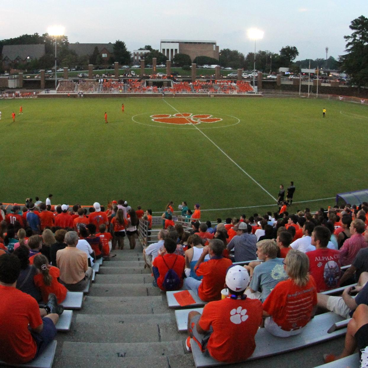 Clemson Men?s Soccer Receives Votes in NSCAA Preseason Poll
