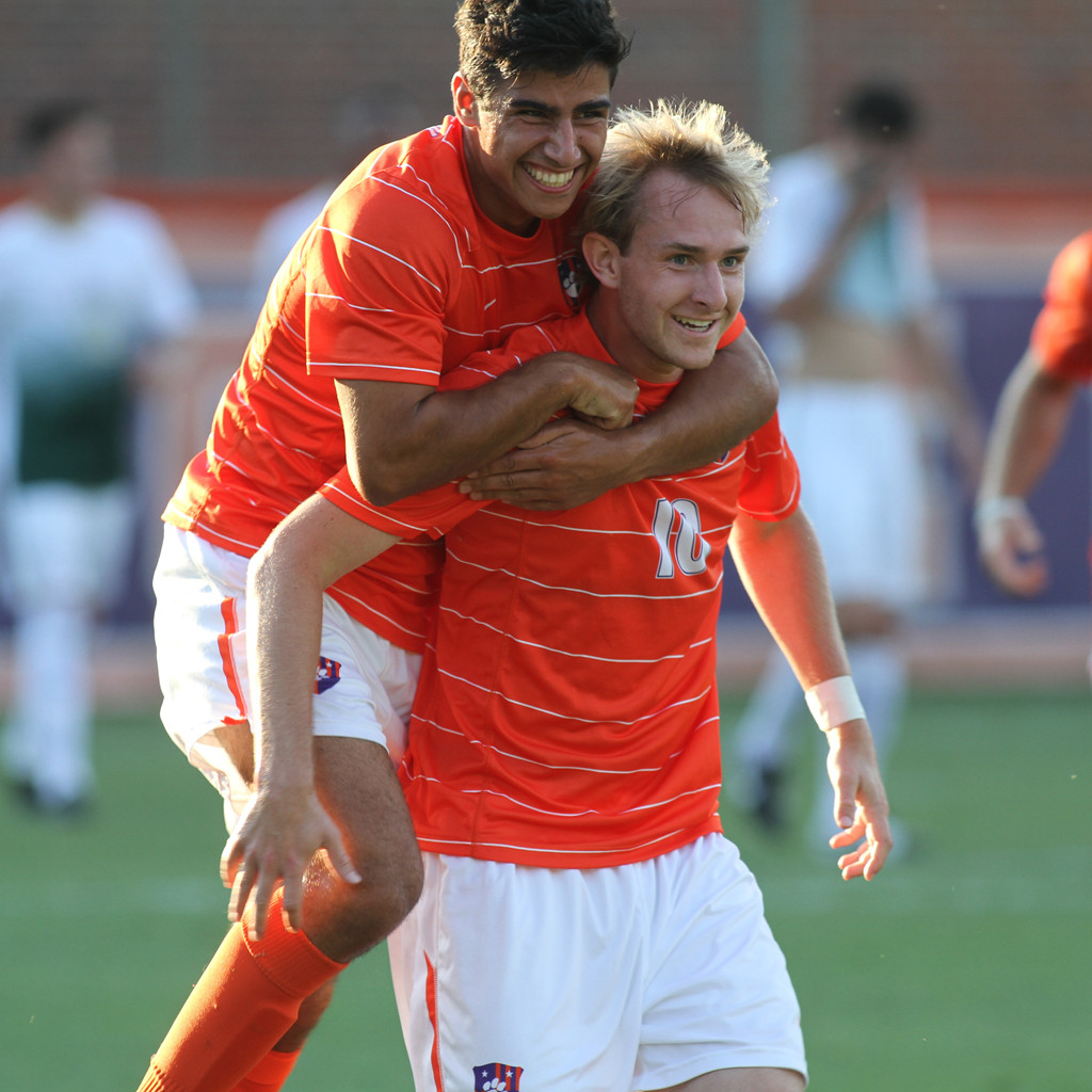 Tigers Defeat UAB in Exhibition Saturday at Riggs
