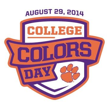 College Colors Competition